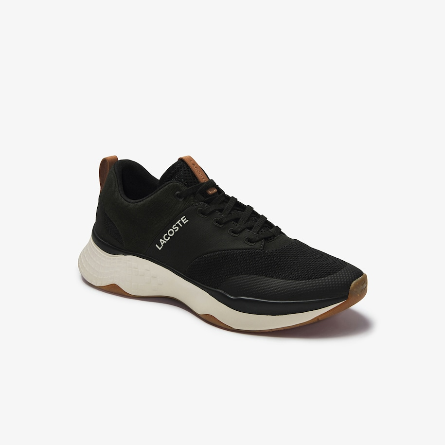 Zapatillas de hombre Court-Drive Plus de tela color block