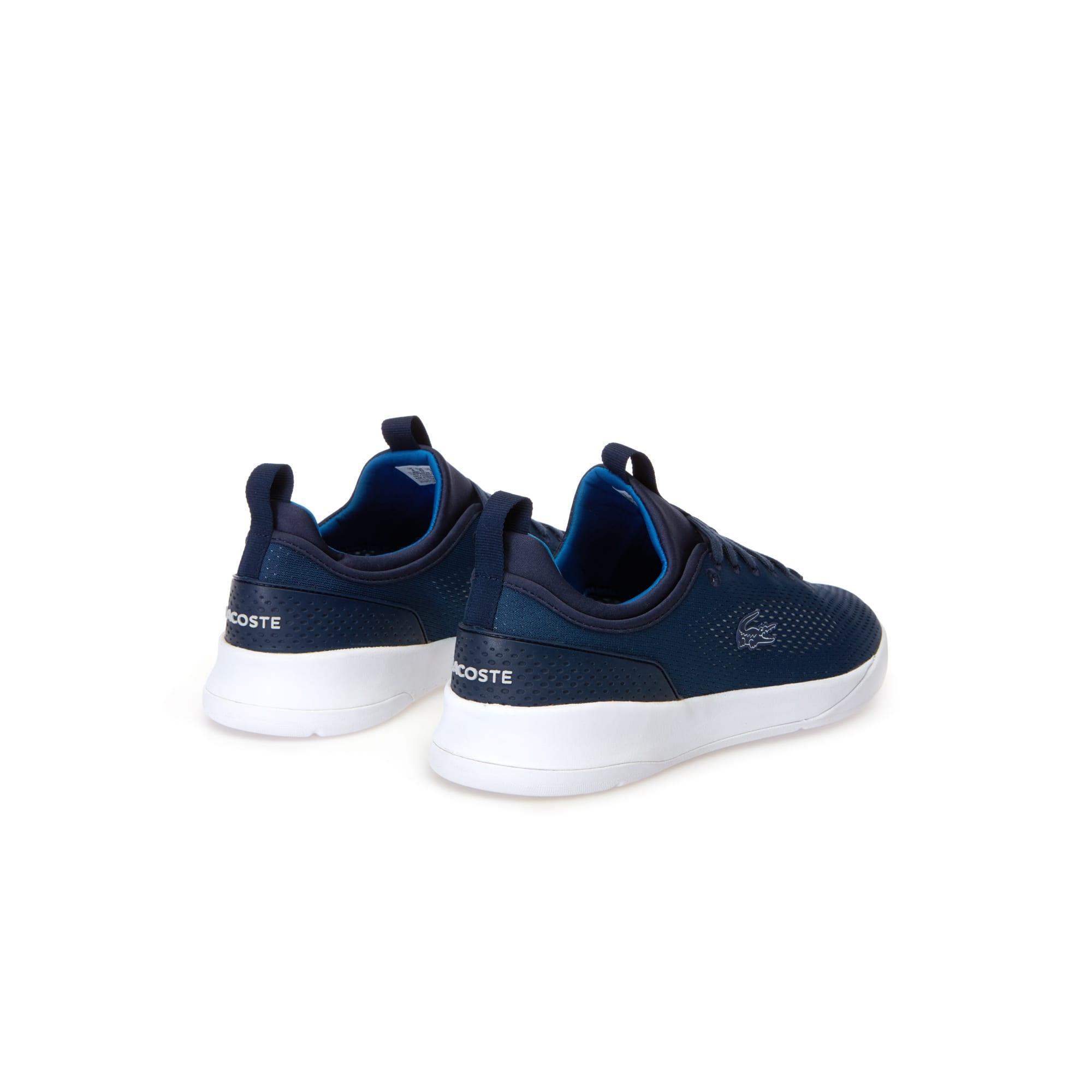 Lacoste - Zapatillas de hombre LT Spirit SPORT 2.0 de malla - 3