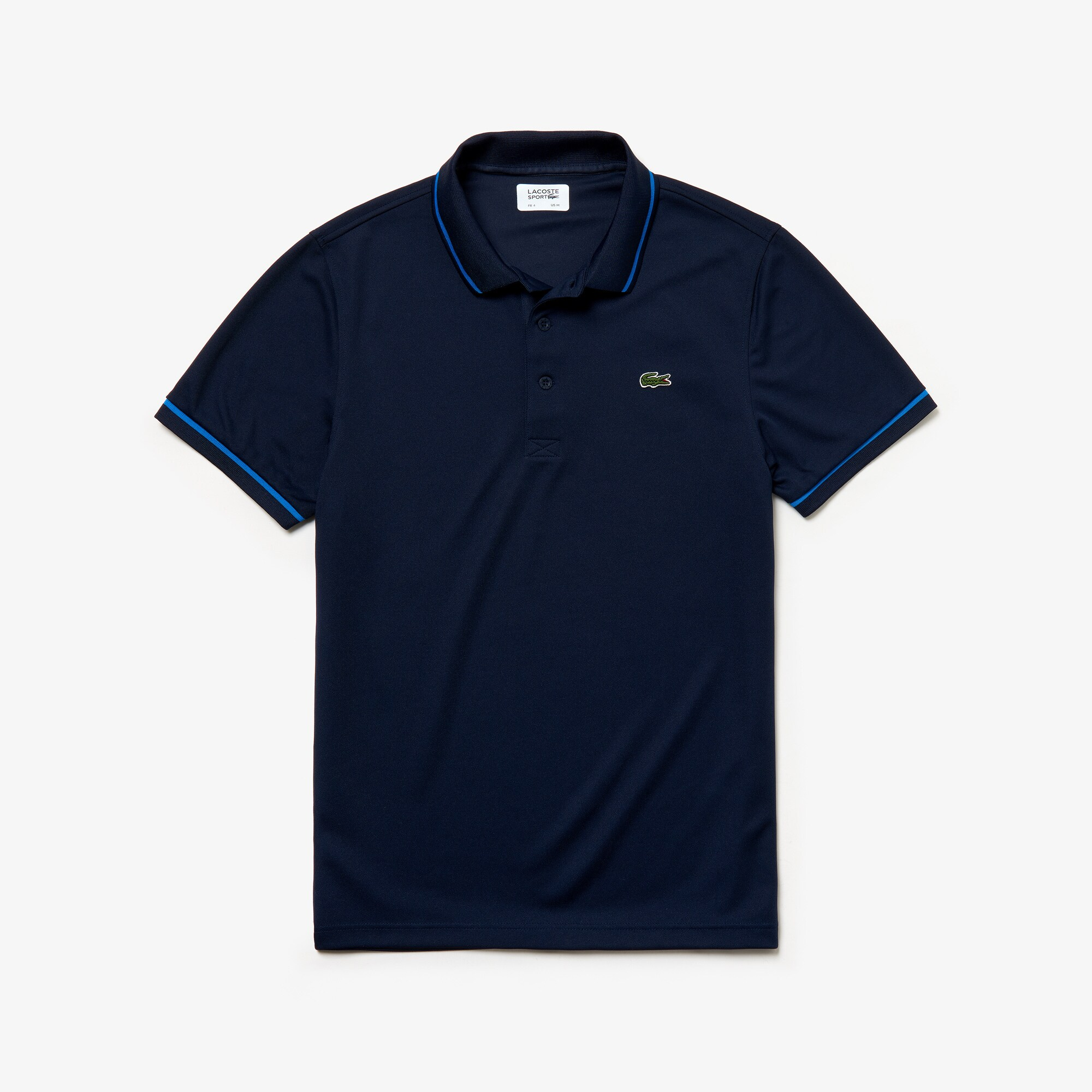 bf04e90329e Polo Técnico Tenis Lacoste SPORT