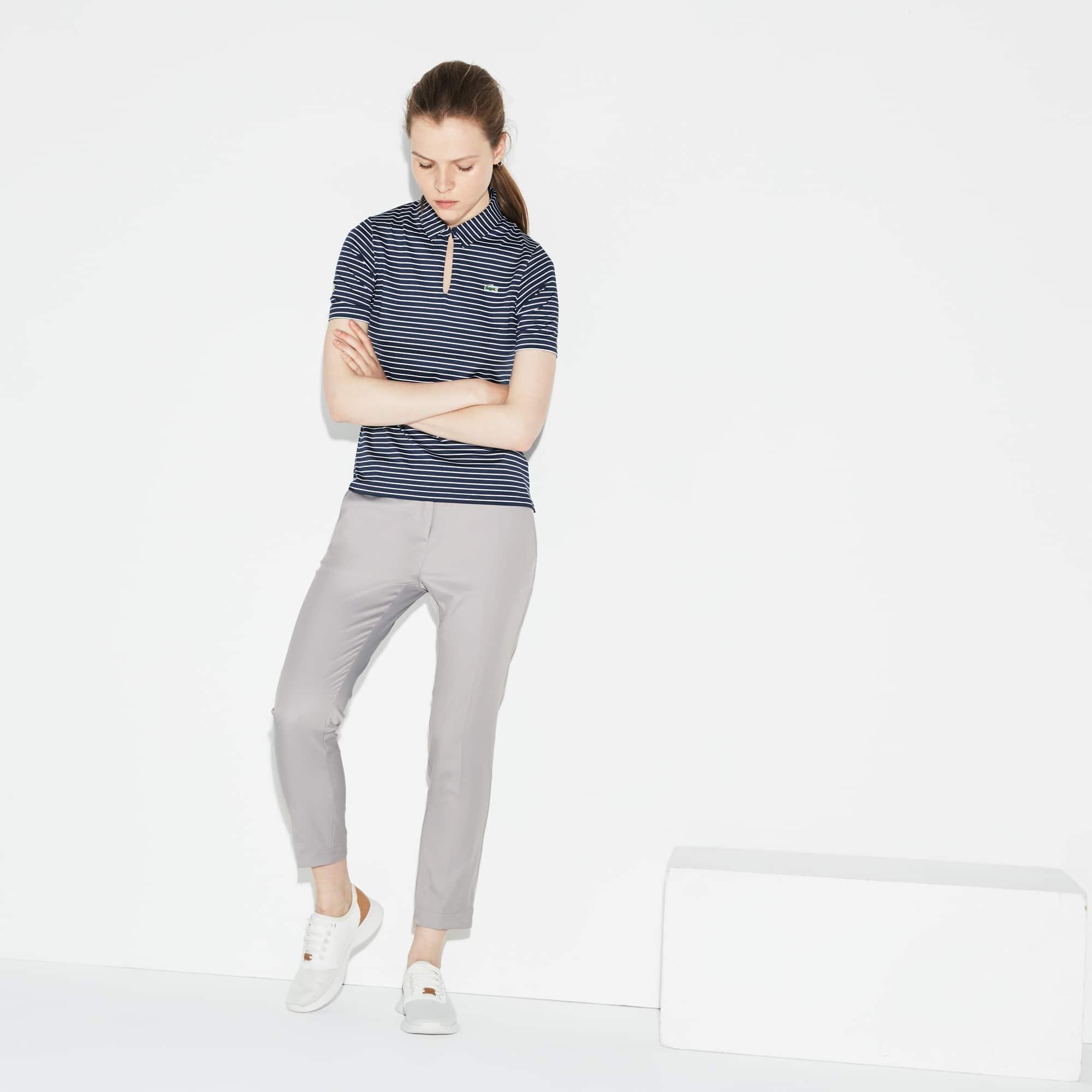 Pantalón con pinzas Golf Lacoste SPORT de gabardina técnica Edición Ryder Cup