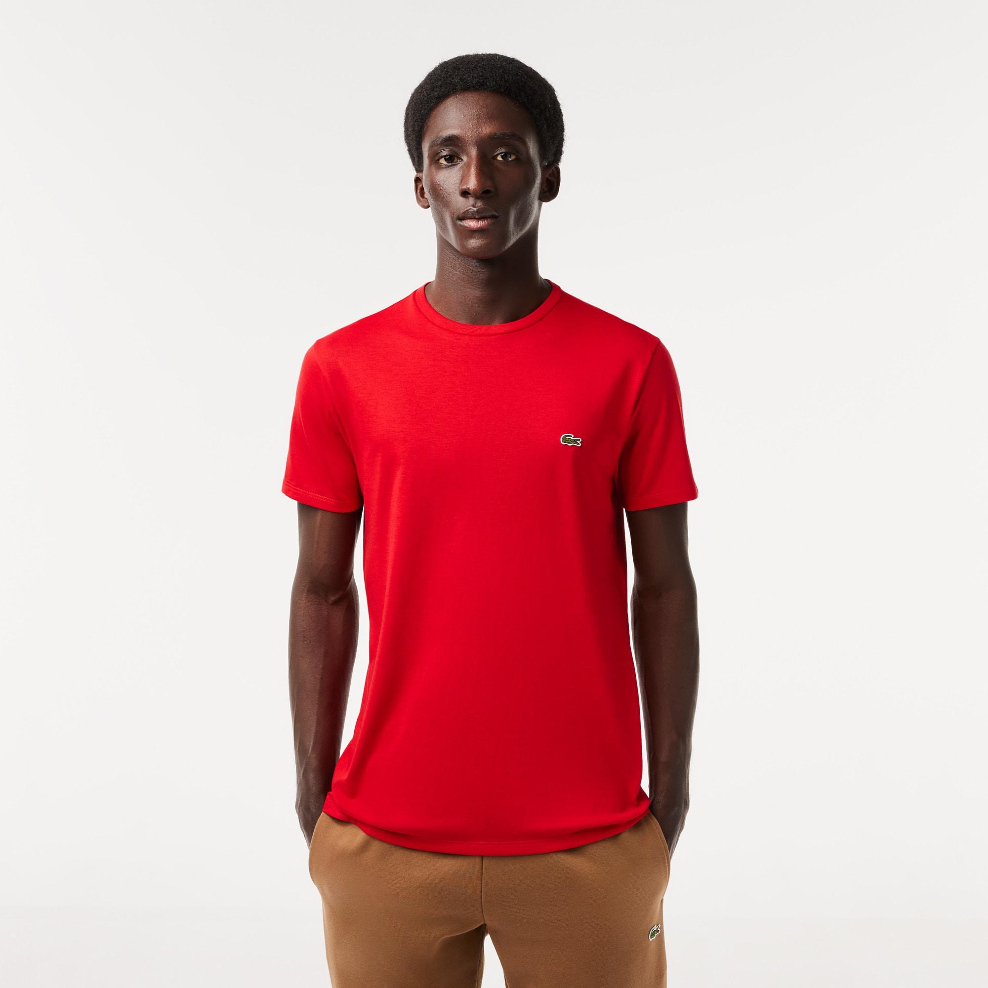Camiseta Algodón Pima