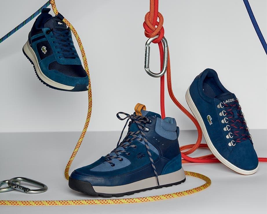acheter pas cher aliexpress officiel Sneakers homme, baskets et chaussures homme | LACOSTE