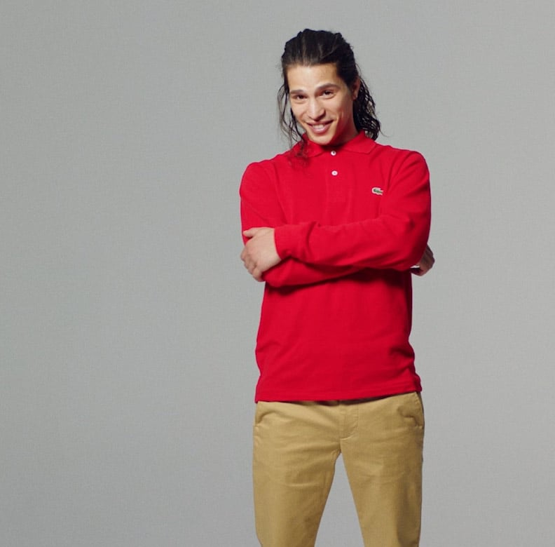78f2087bca Tous les polos | Collection Polo | LACOSTE