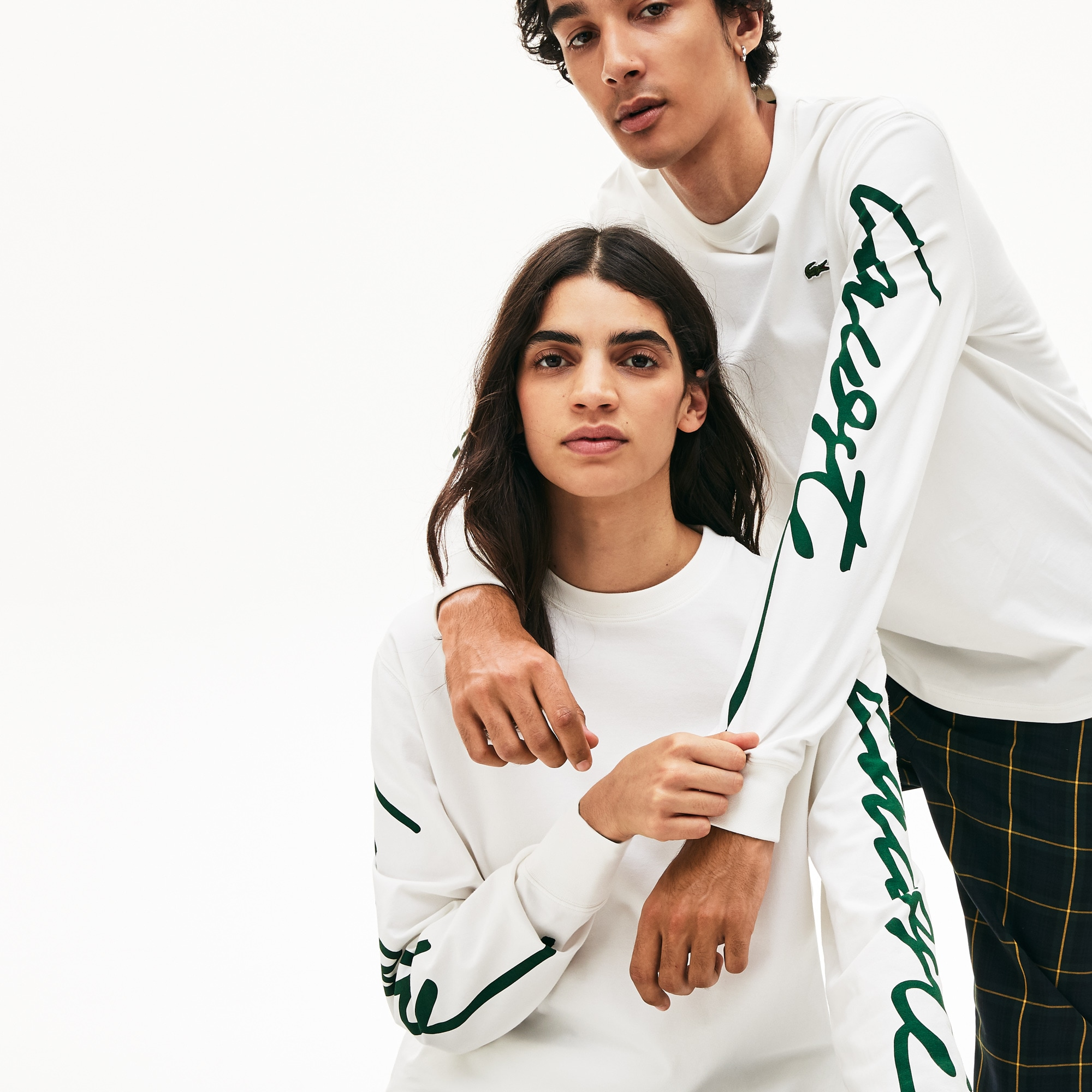 5c47b8aeceeed T-Shirts   Vêtements Homme   LACOSTE