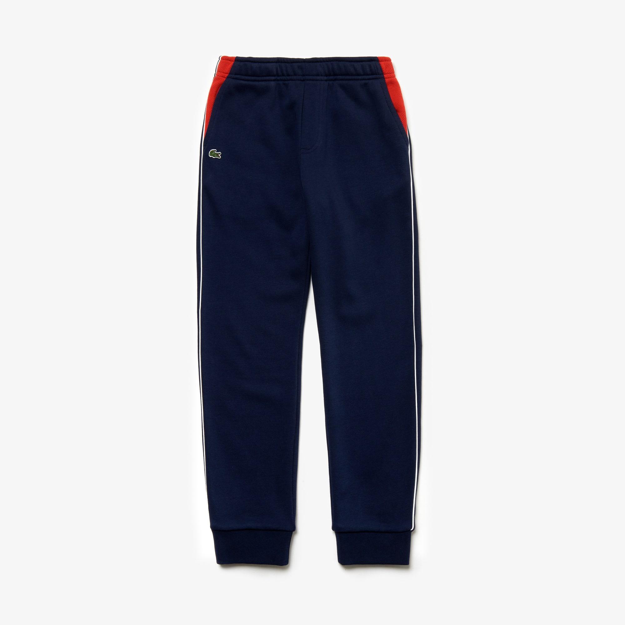 4dc03e5b7f Pantalon & Short Garçon   Vêtements Enfant   LACOSTE