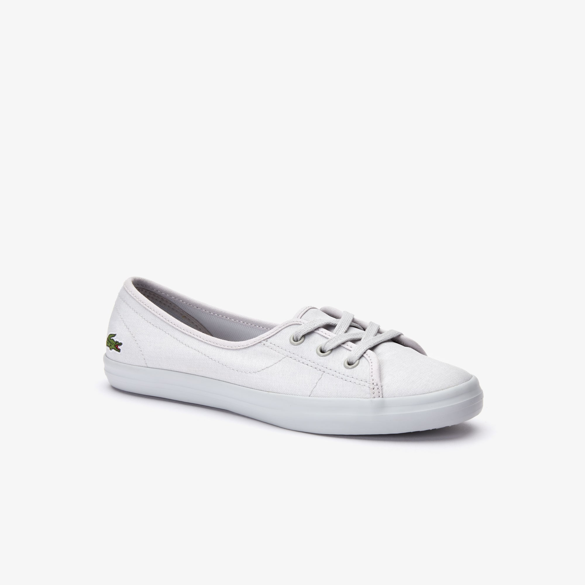 Chaussures Chaussures Lacoste ToileFemme Chaussures En Lacoste ToileFemme En Rjq35L4A