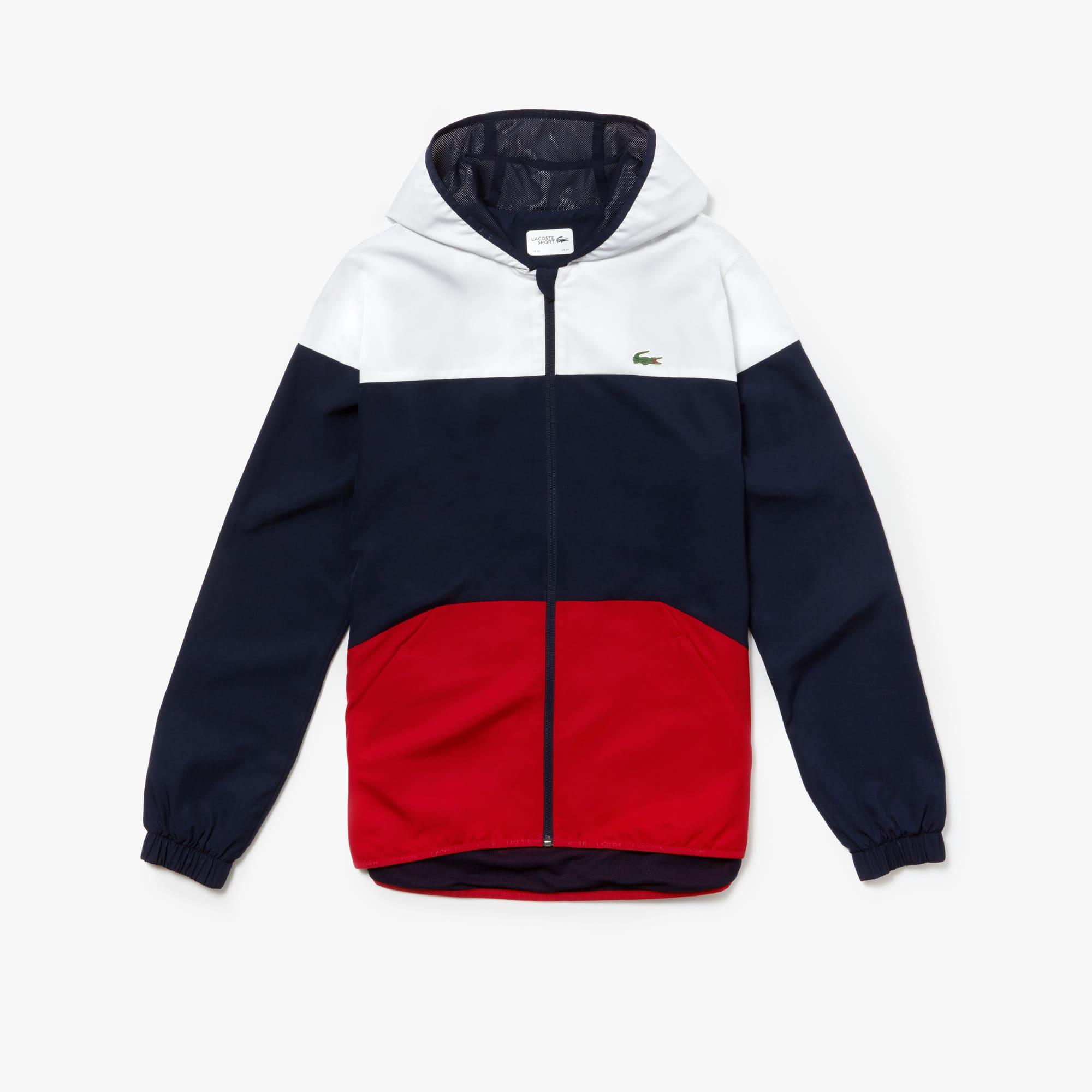 796357c1c0 Manteaux Lacoste Homme Vêtements Blousons amp; PIfrnP