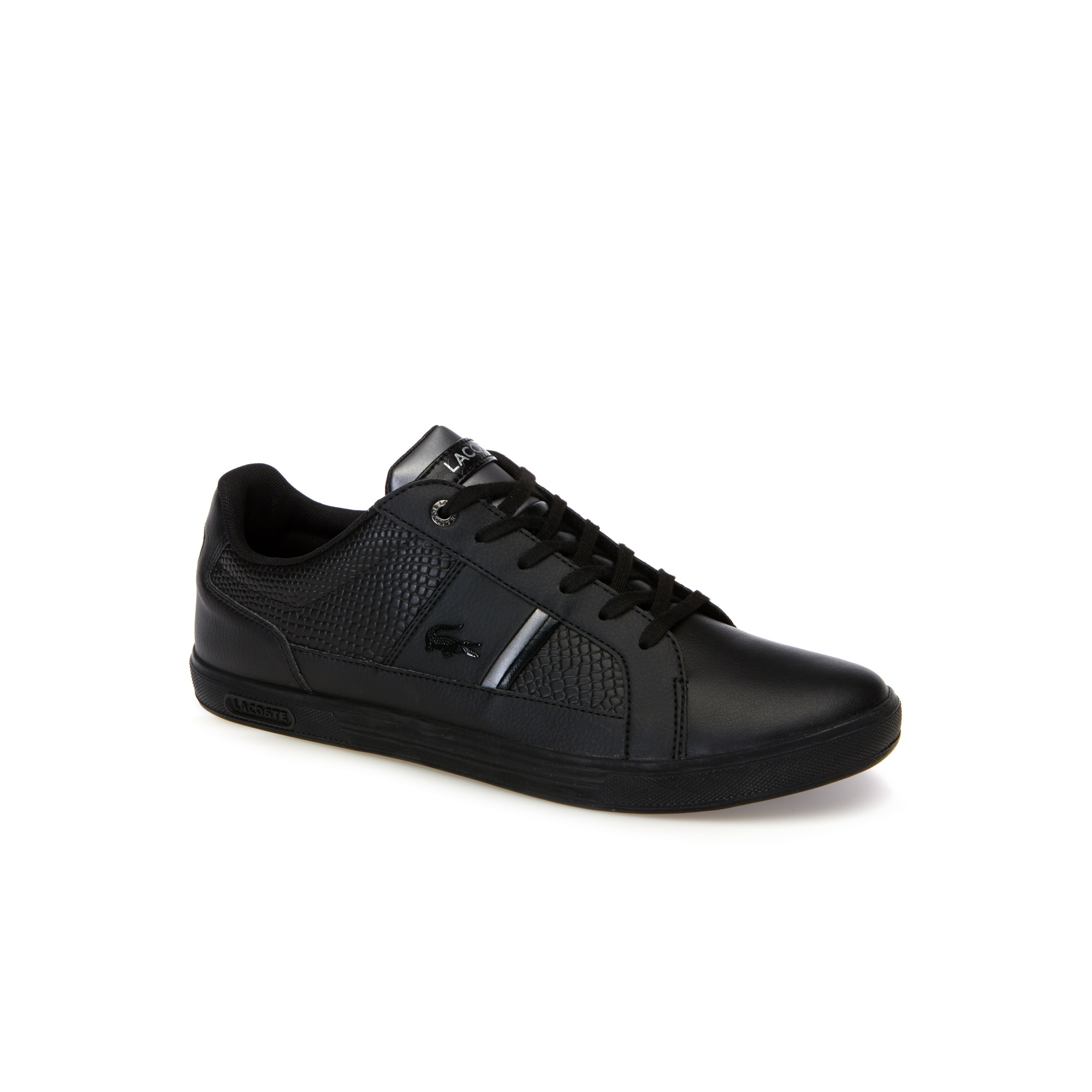 Sneakers Europa en cuir