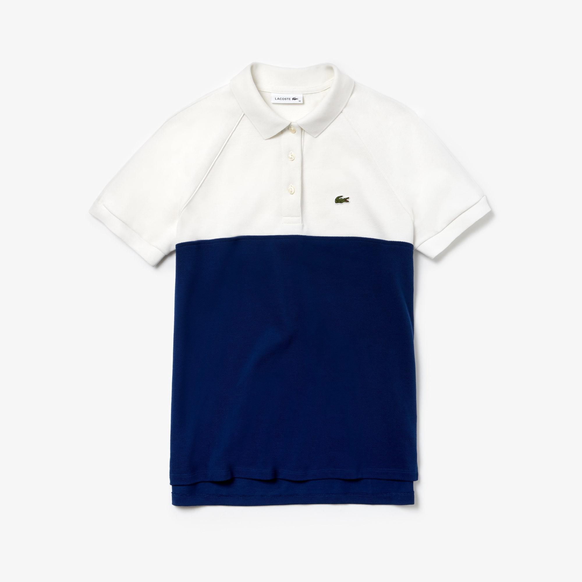 Polos femme   Vêtements Femme   LACOSTE 8f2dd942974