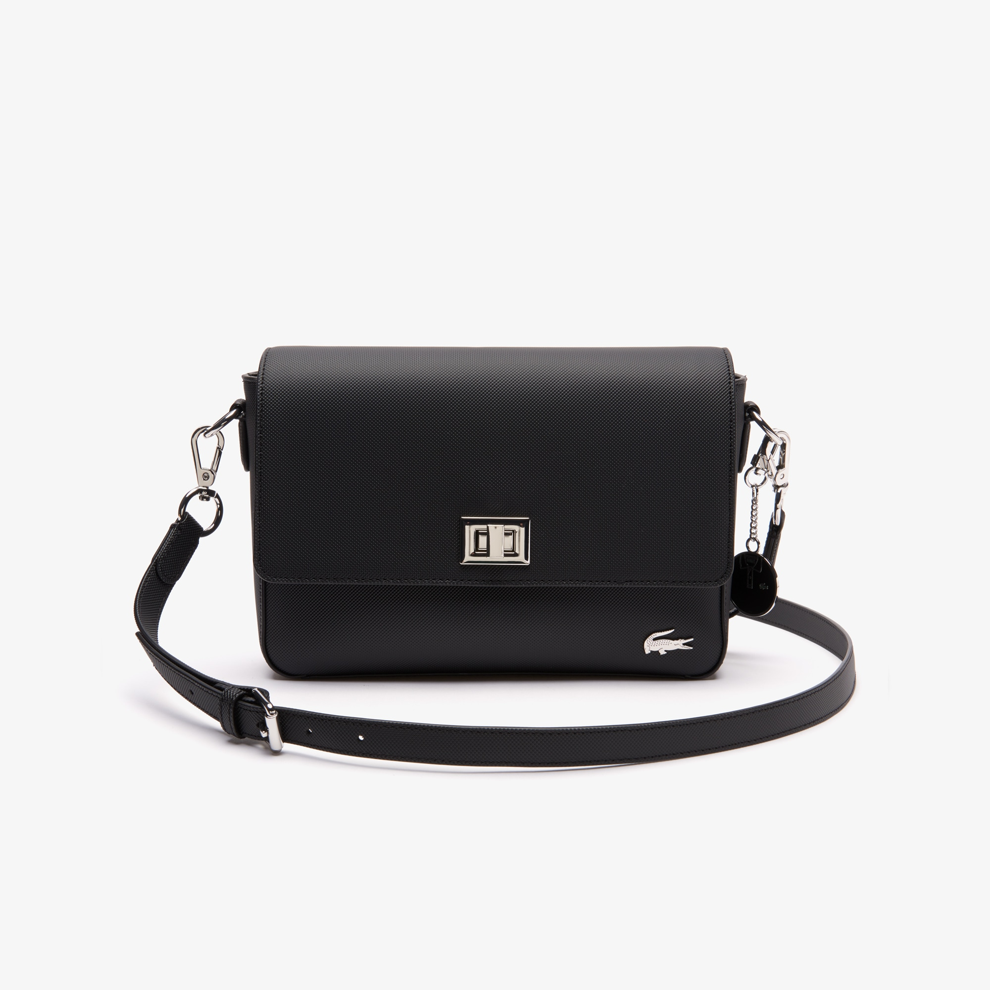 d6cceb42a3 Cross Body | Women's Leather Goods | LACOSTE