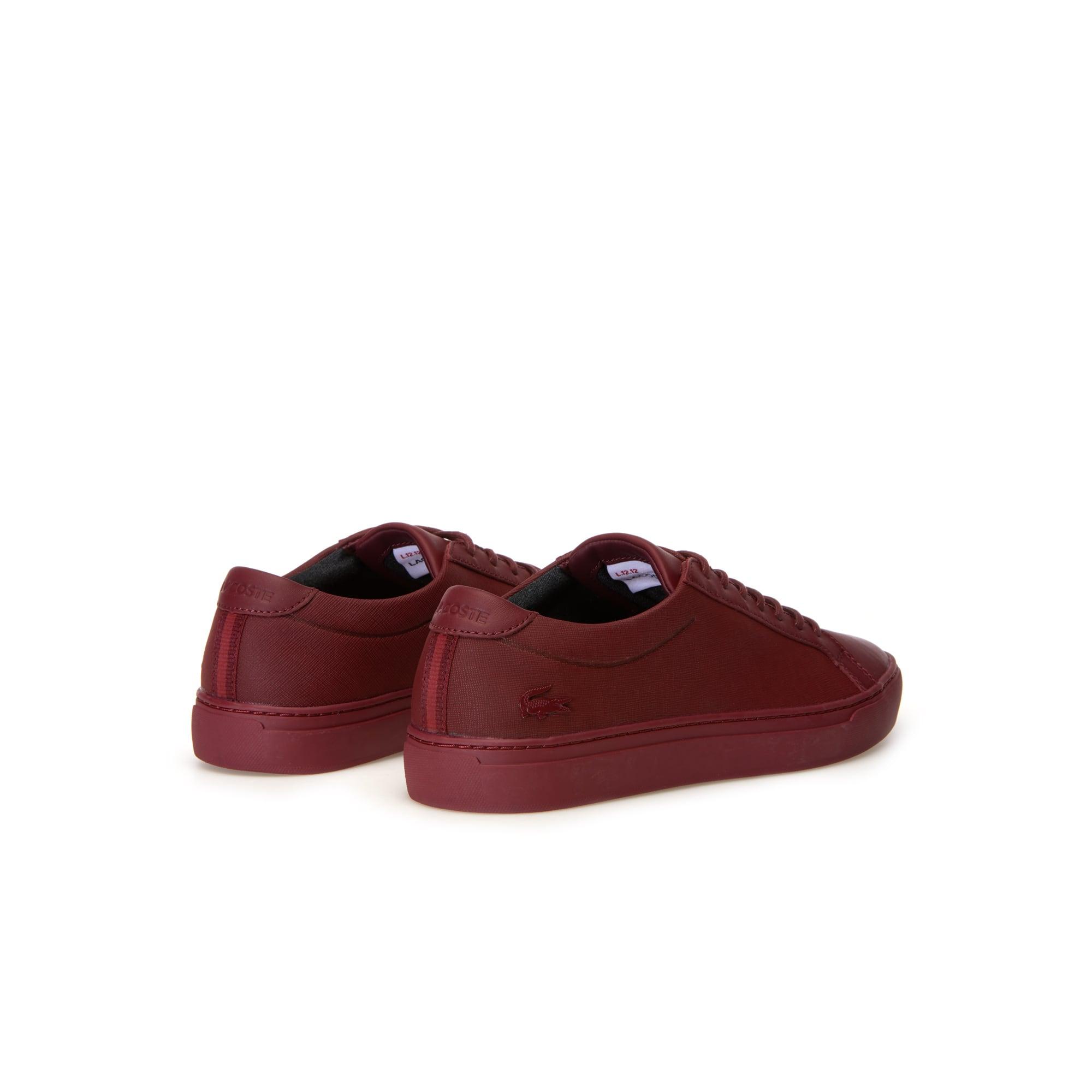 Lacoste - Sneakers L.12.12 homme en cuir de qualité supérieure - 3