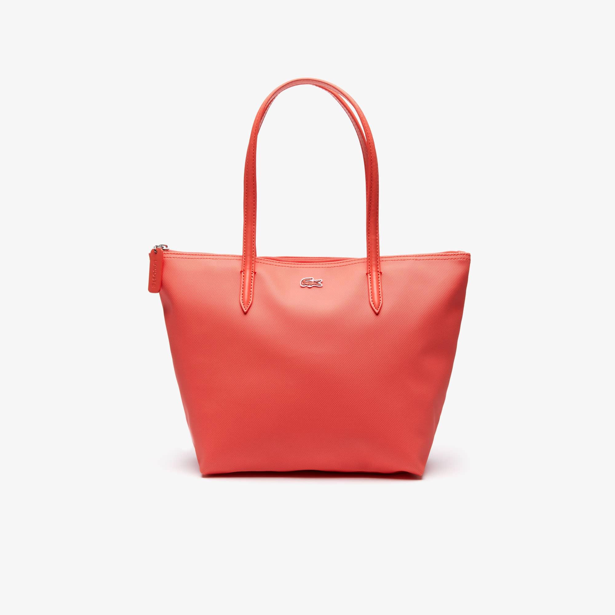 ee64777402 Sacs à main cuir, sacs cabas | Maroquinerie femme | LACOSTE