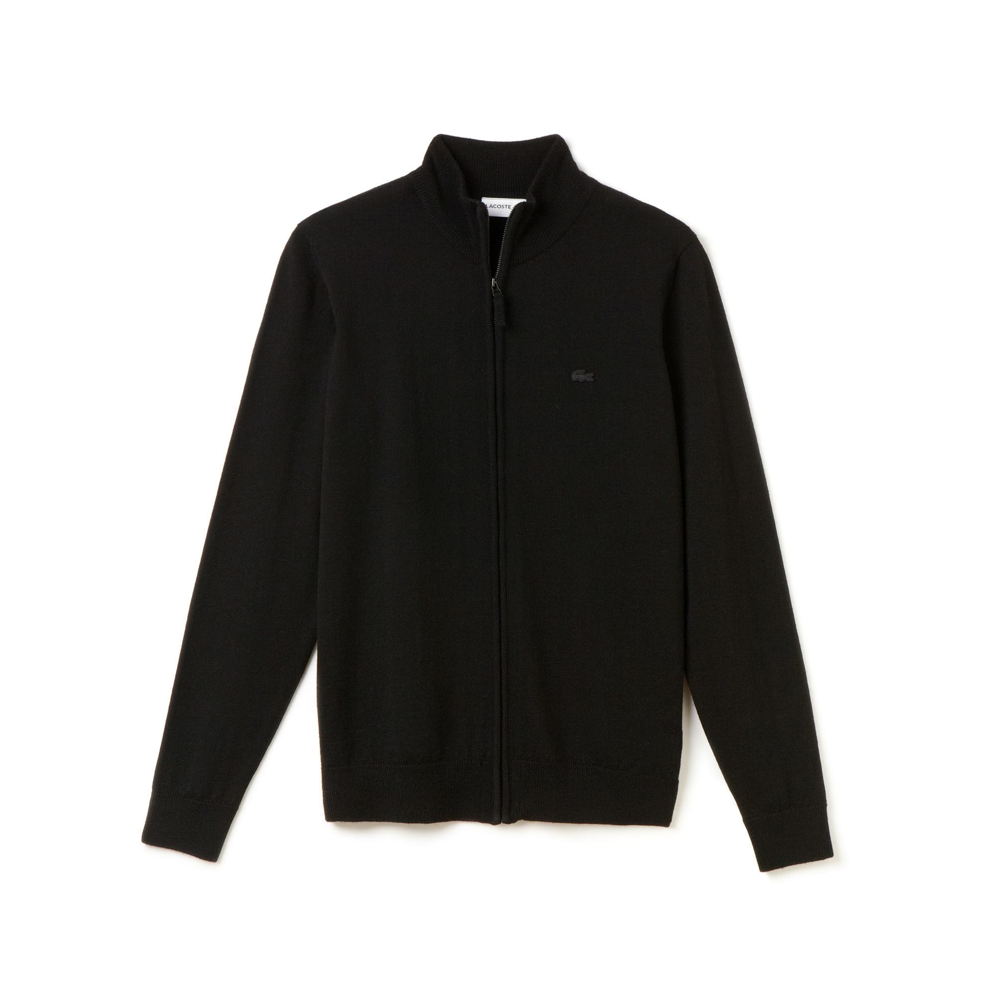 fe409497455d8 Cardigans et gilets   Vêtements   LACOSTE