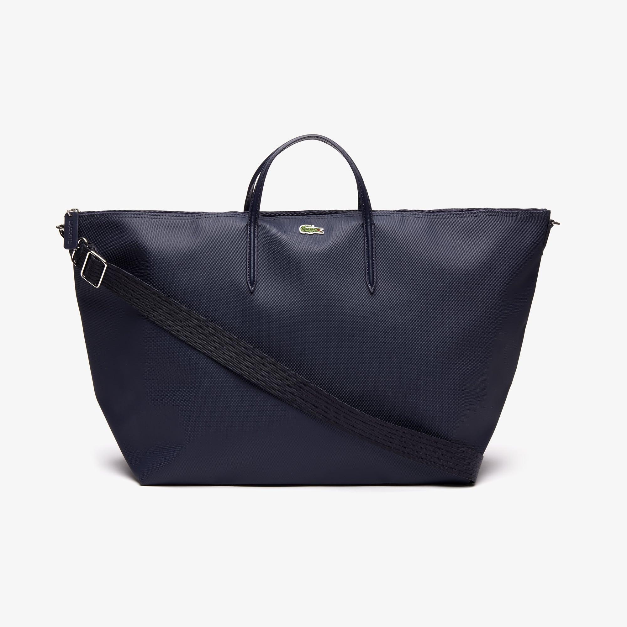 88cf3a8738 Sacs à main cuir, sacs cabas | Maroquinerie femme | LACOSTE