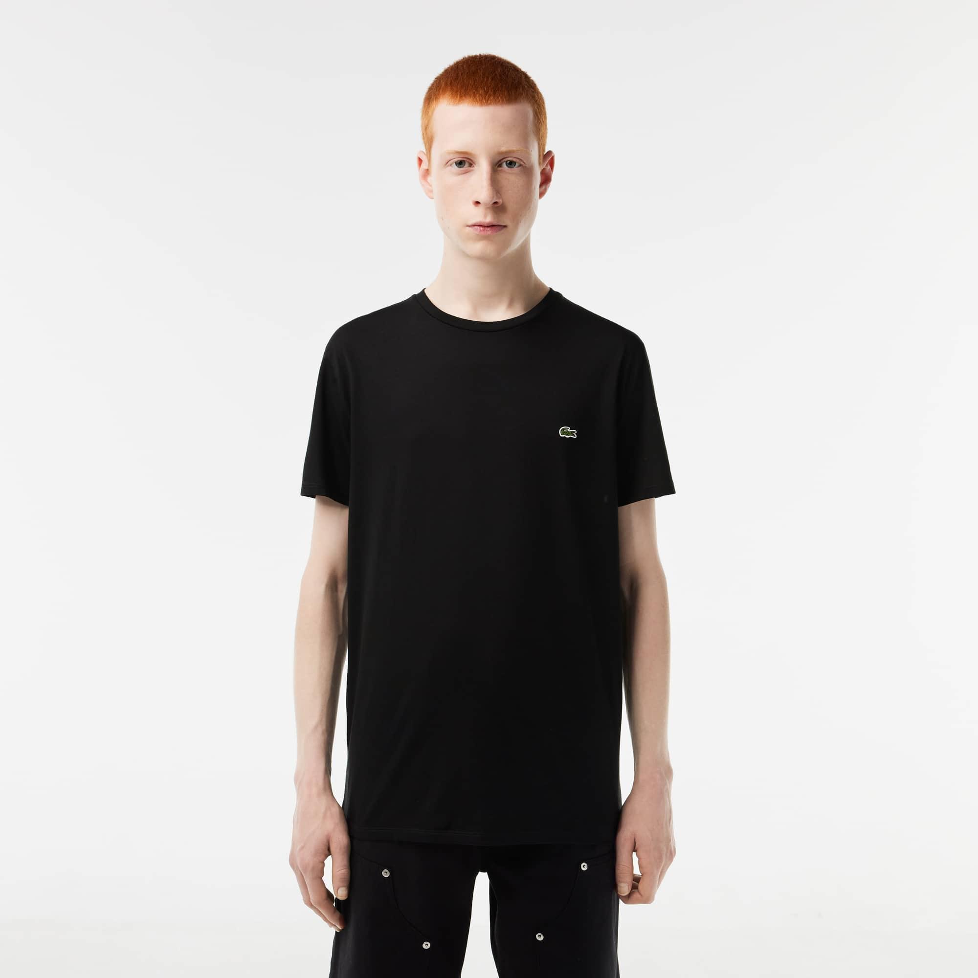 3db89590f6 T-Shirts | Vêtements Homme | LACOSTE