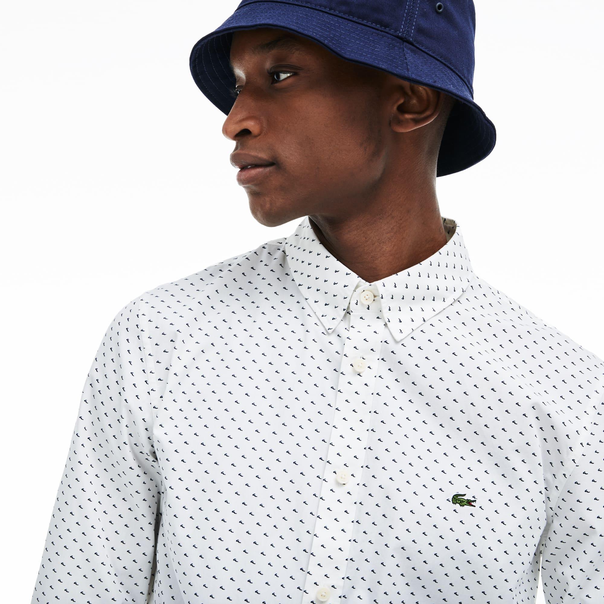 24ae1a92c7 Chemises homme | Vêtements homme | LACOSTE