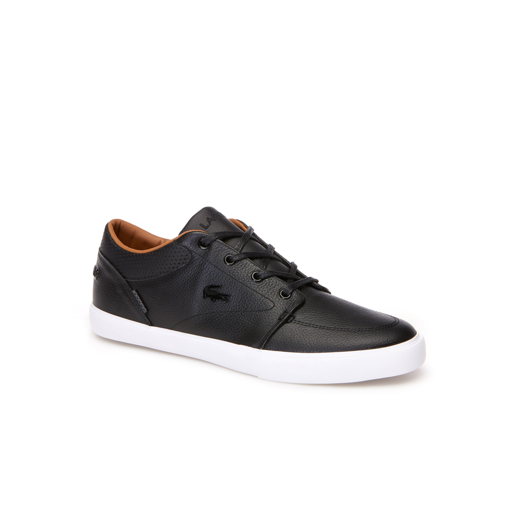 Sneakers basses à lacets Bayliss VULC en cuir