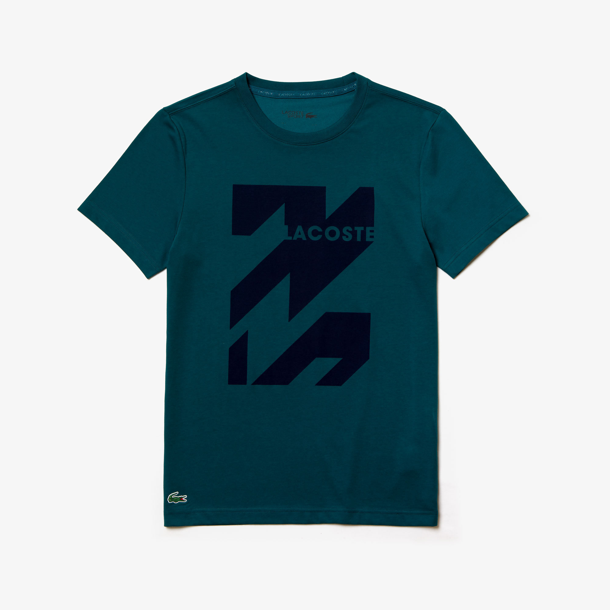 b39cace64953 T-Shirts | Vêtements Homme | LACOSTE