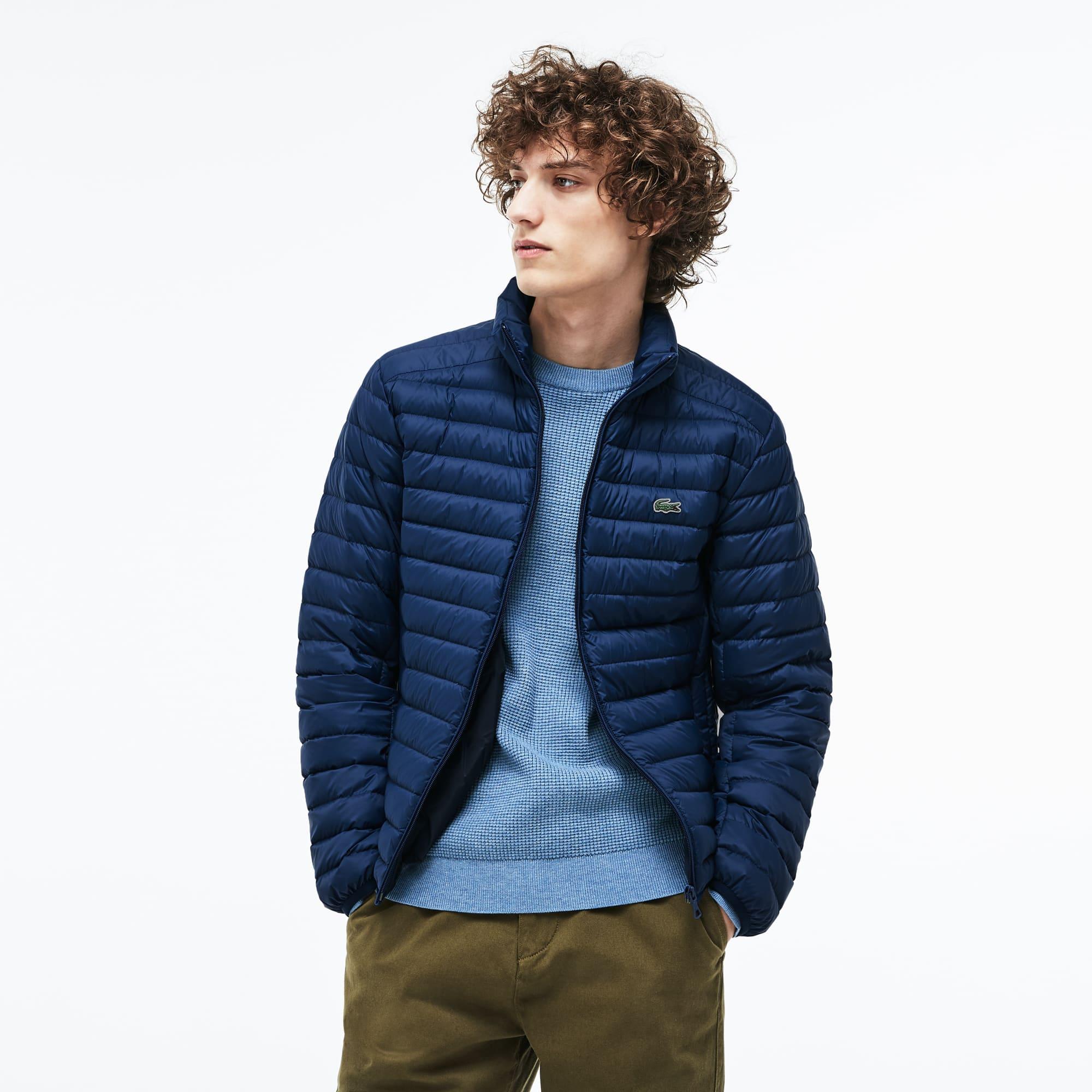 Vêtements Blousons Homme amp; Lacoste Manteaux zqaX7wW