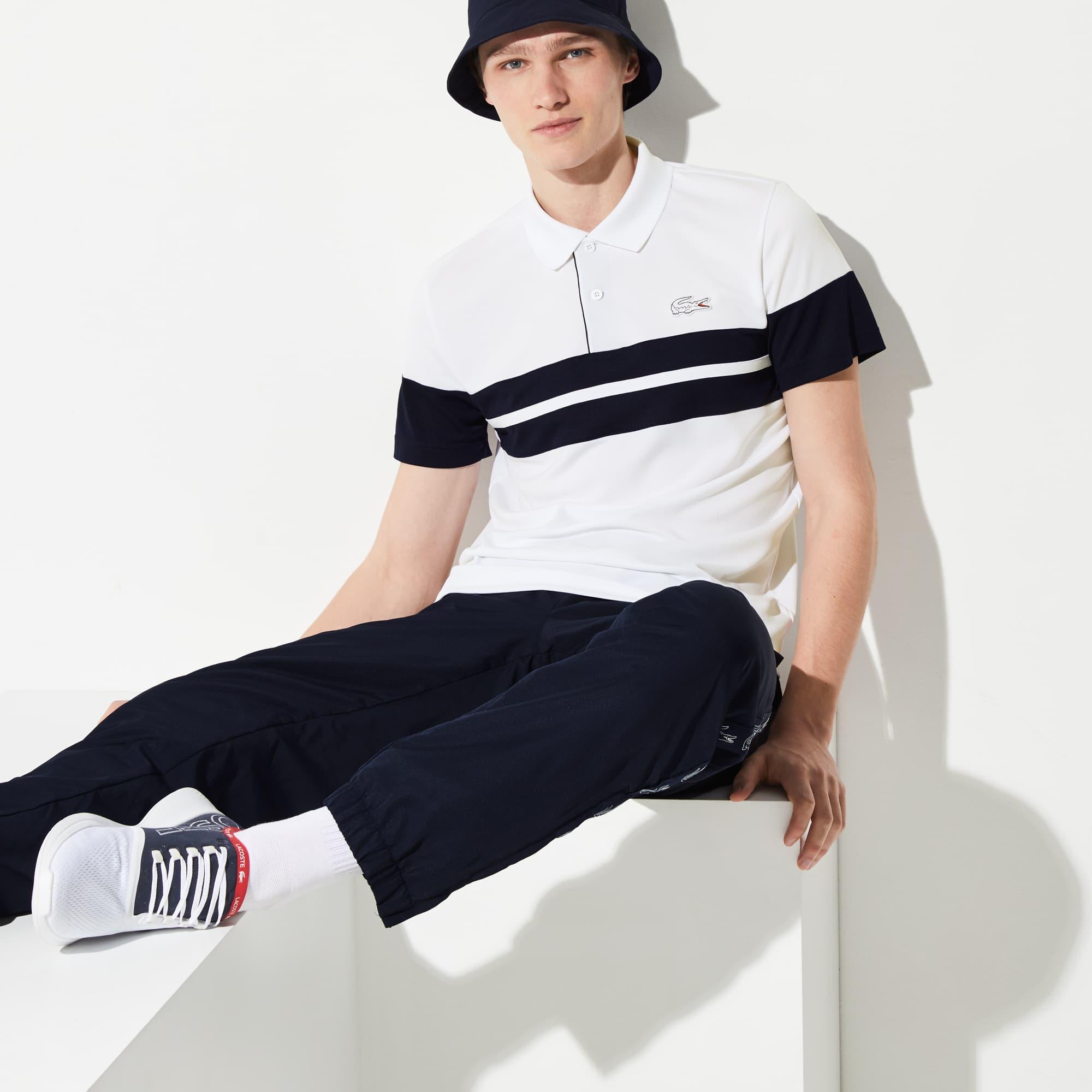 5641337af7 Polos | Vêtements Homme | LACOSTE SPORT