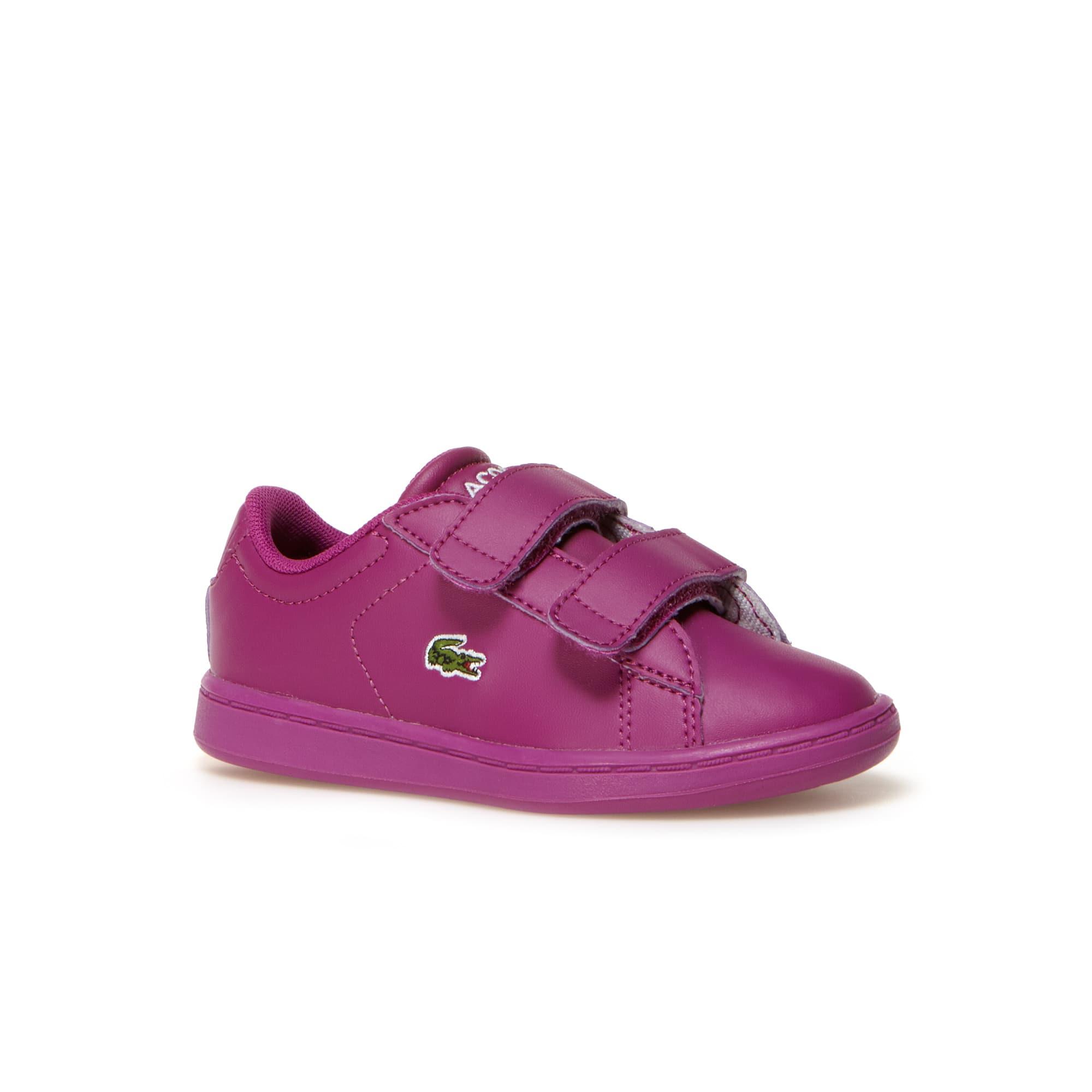 Sneakers Enfant Carnaby Evo colorées à Scratchs