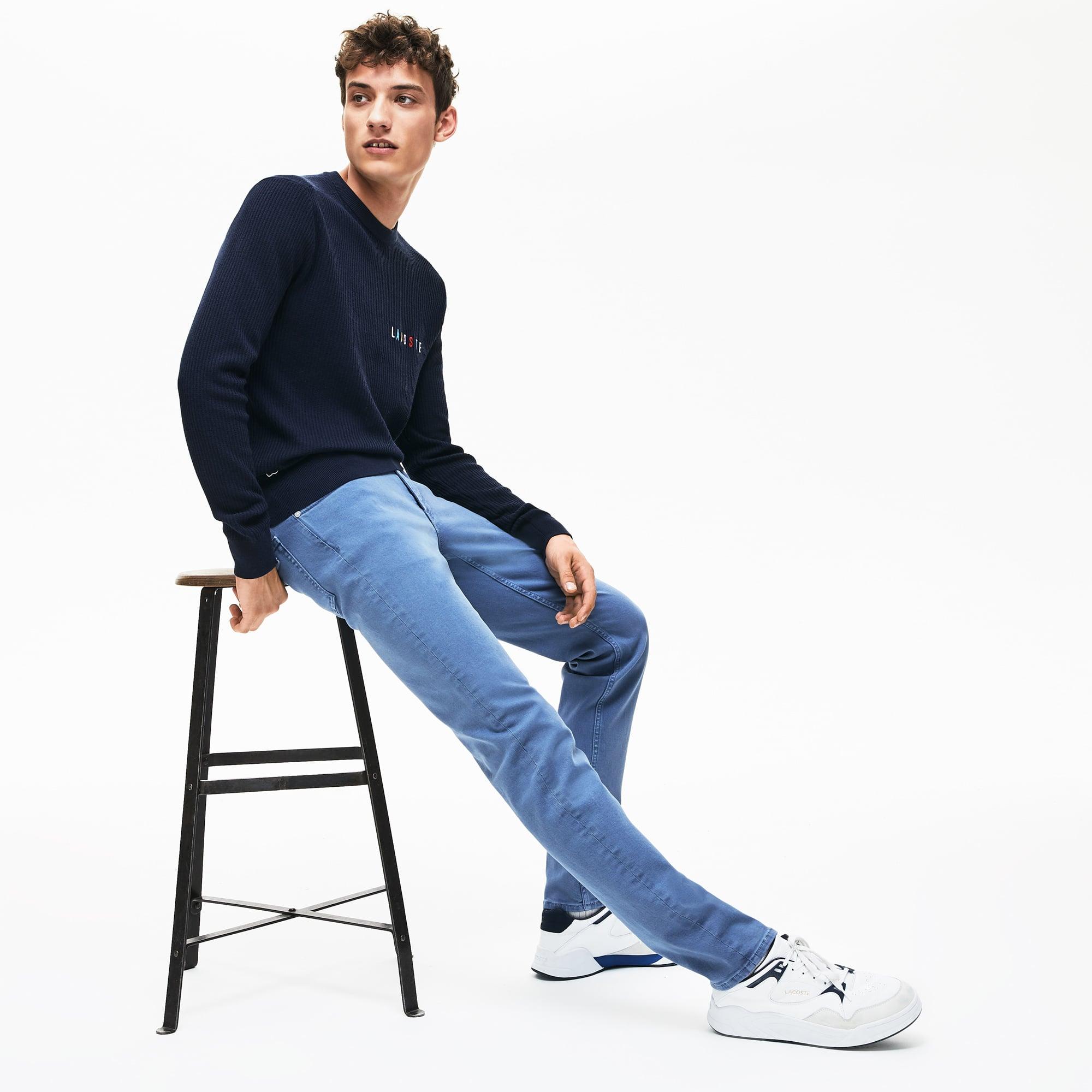 nuances de magasiner pour l'original Super remise Pantalons & Bermudas Homme | LACOSTE