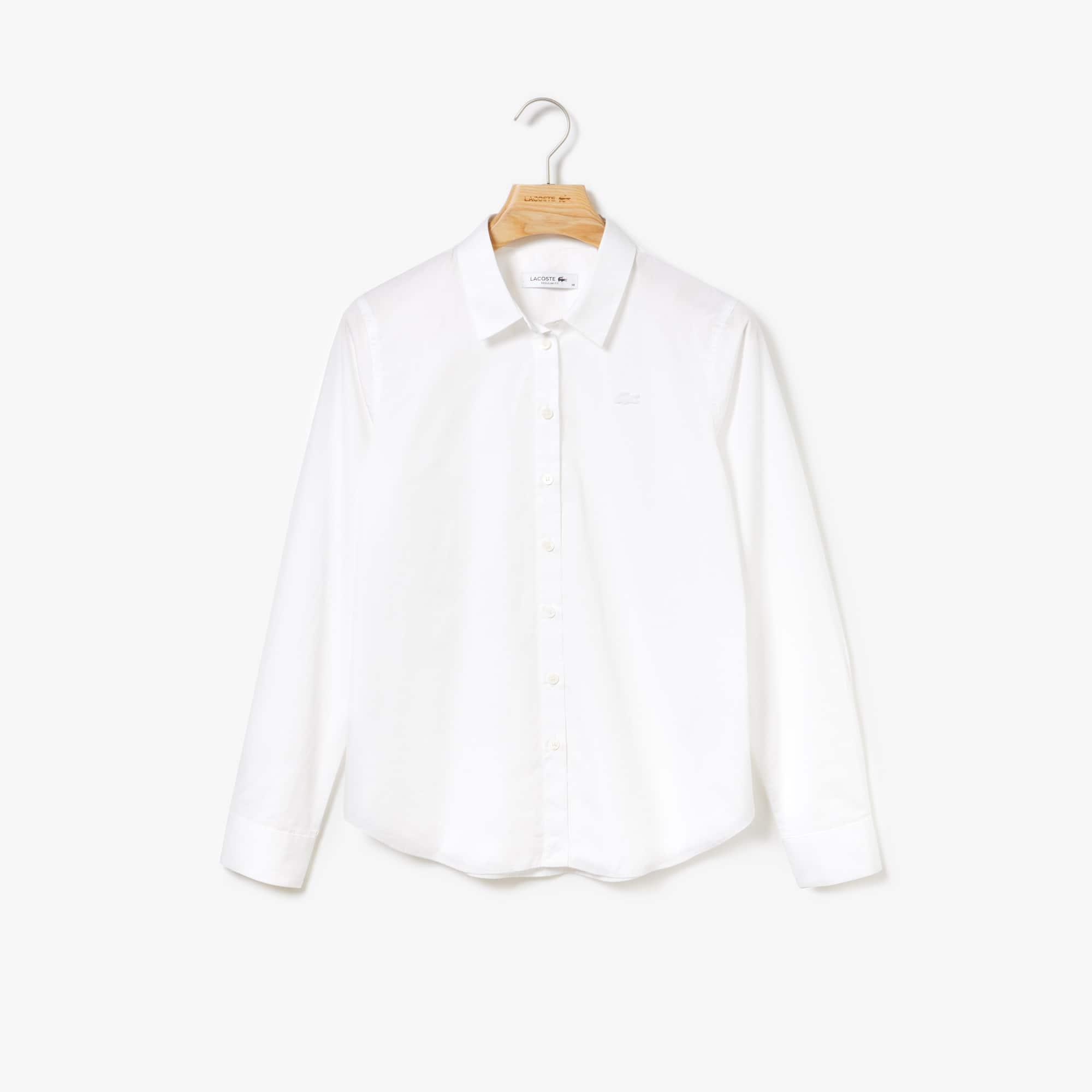 9190efd1c4 Femme Lacoste Hauts amp; Vêtements Chemises pIBtTqx