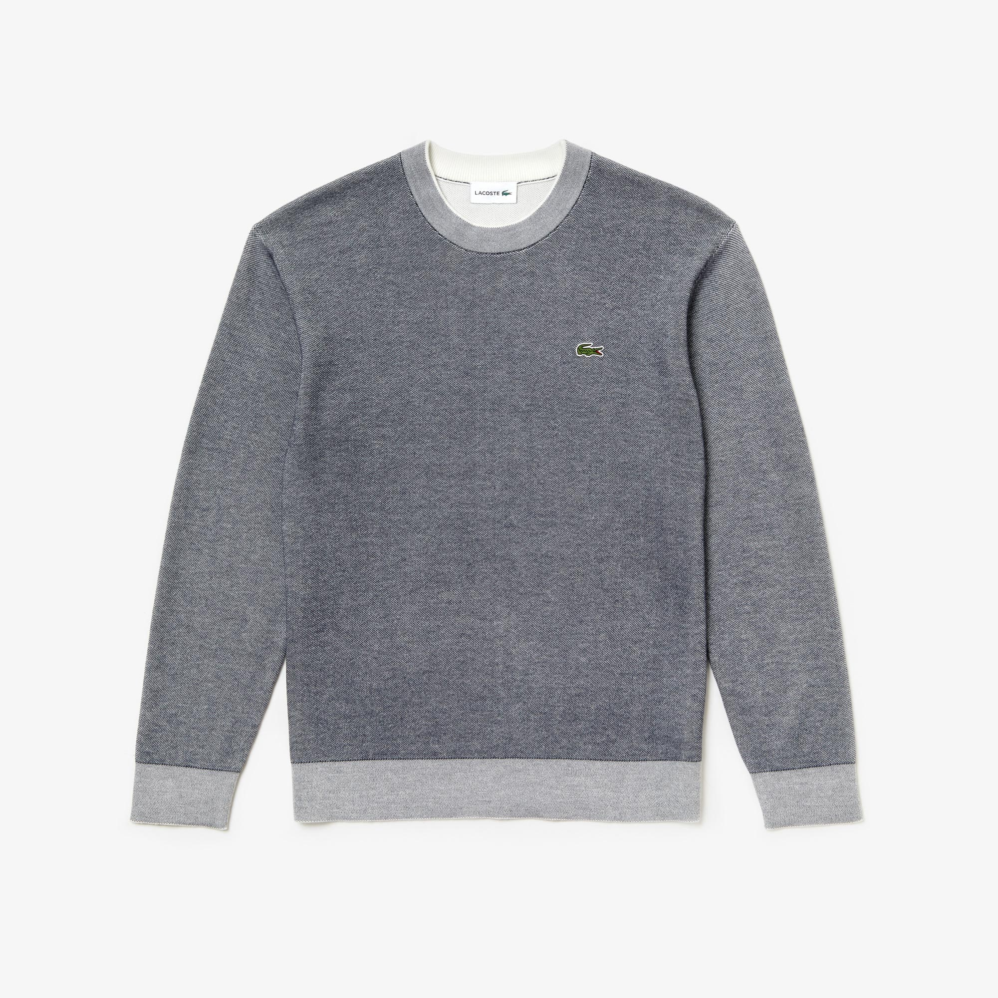 Pull Homme   Vêtements Homme   LACOSTE 9bf681ef0060