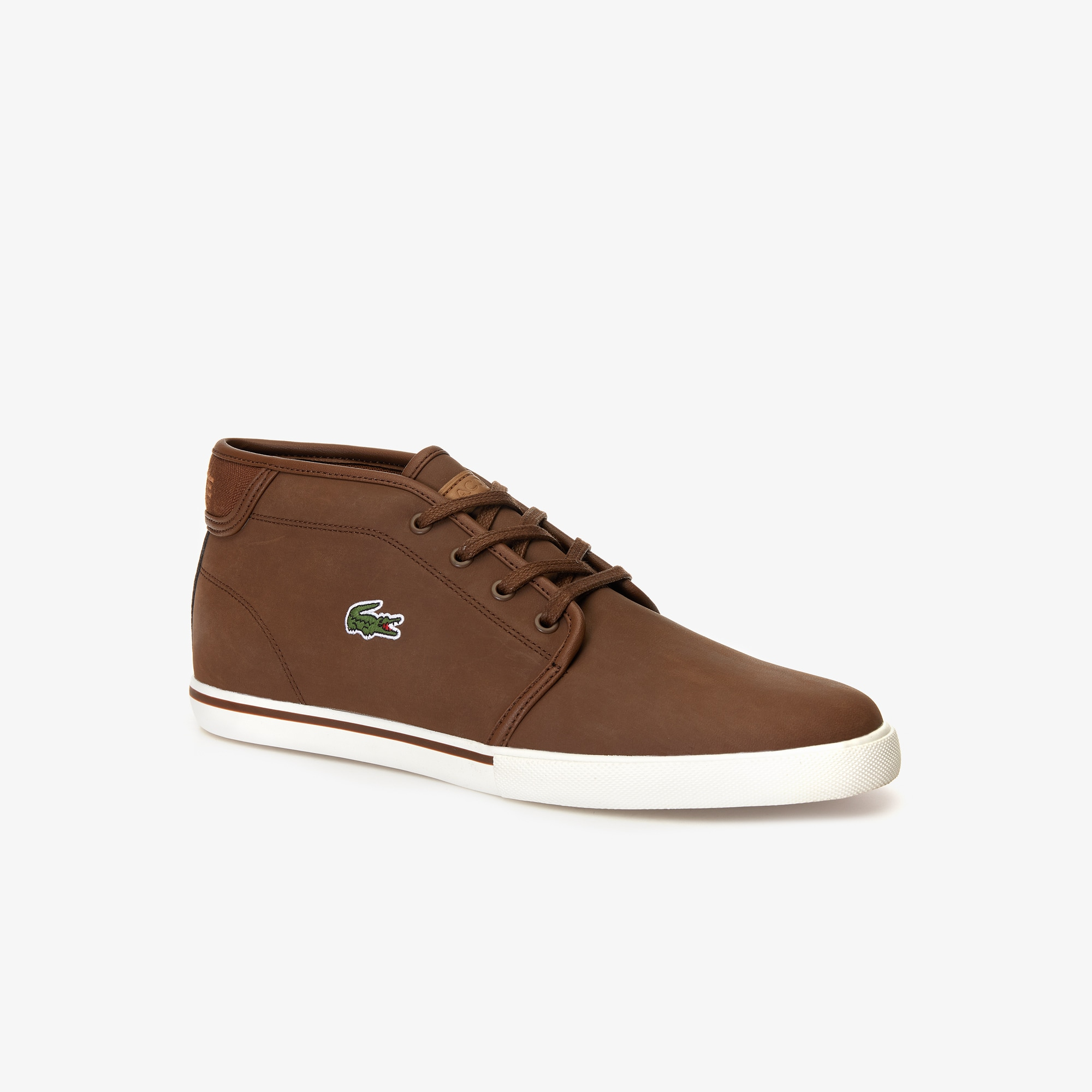 b36fc779d3 Bottines & Chukkas | Chaussures Homme | LACOSTE