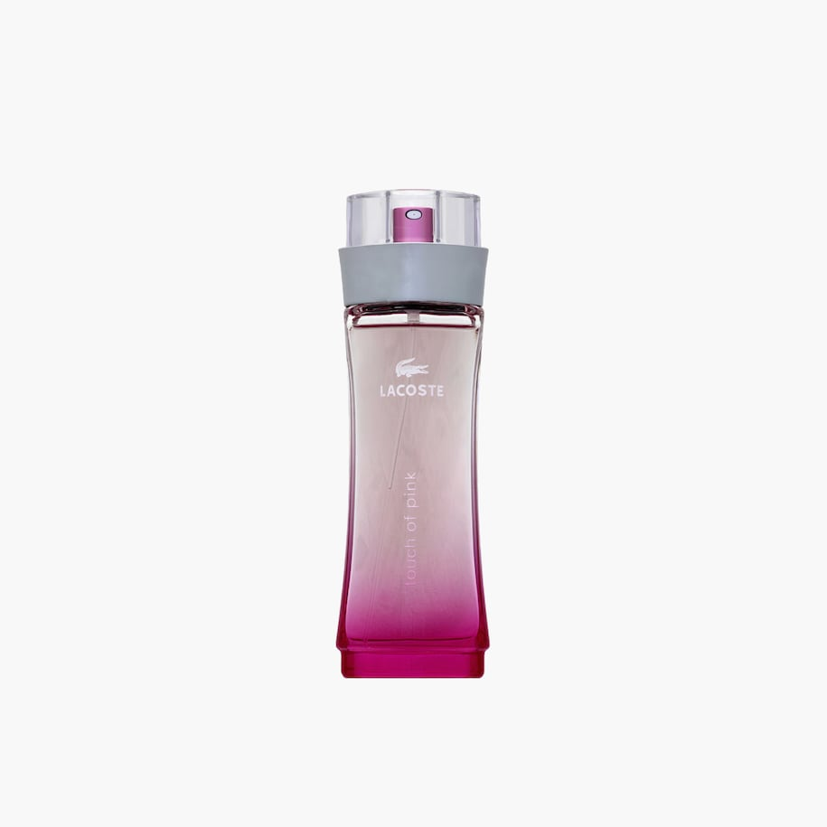 Touch of Pink Eau de Toilette 90 ml