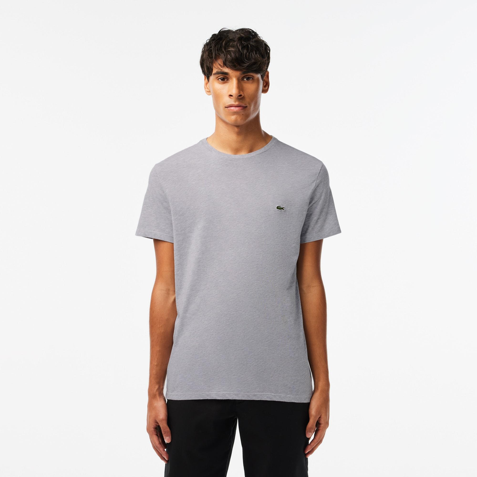 330666b79b T-Shirts | Vêtements Homme | LACOSTE