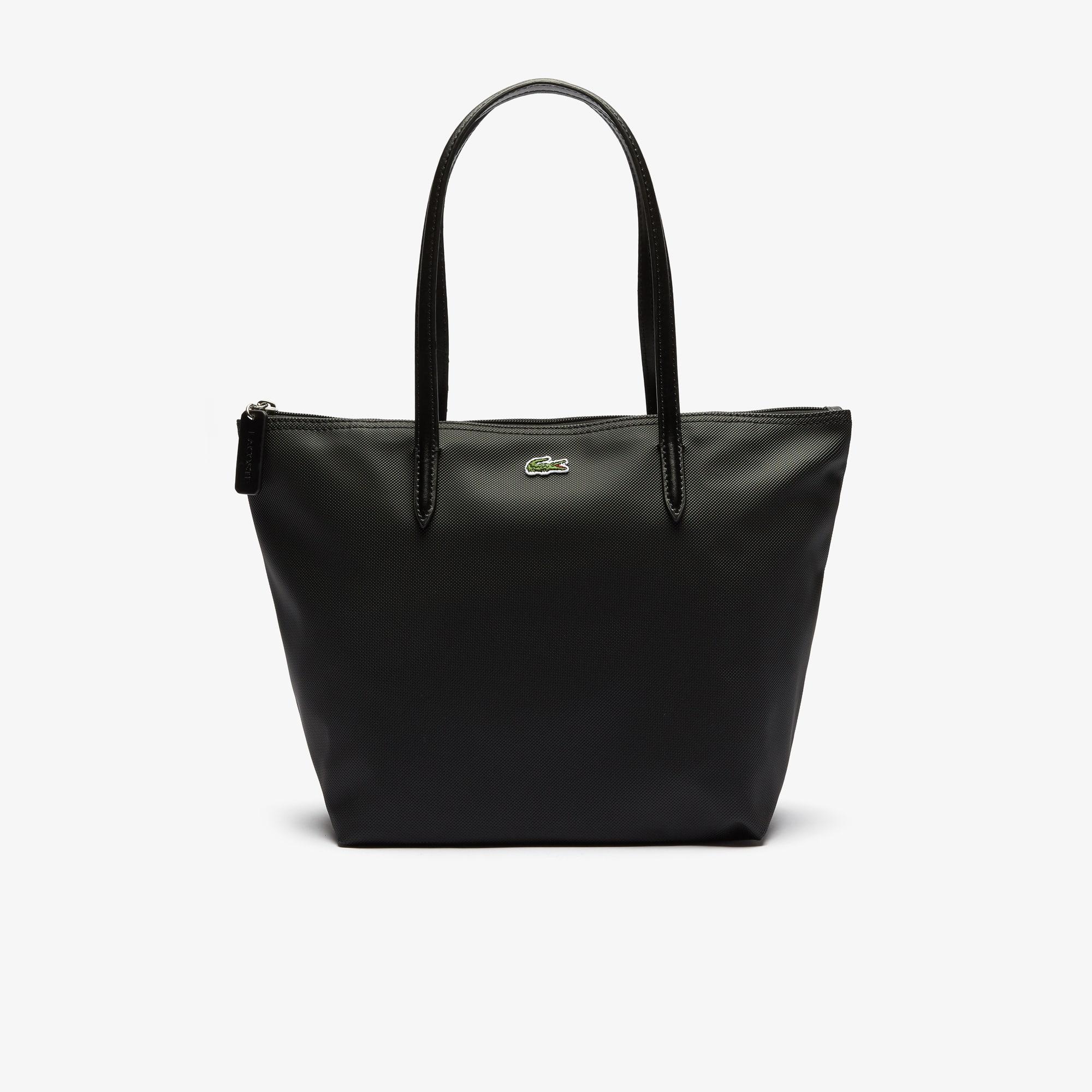 Sacs à main cuir, sacs cabas | Maroquinerie femme | LACOSTE