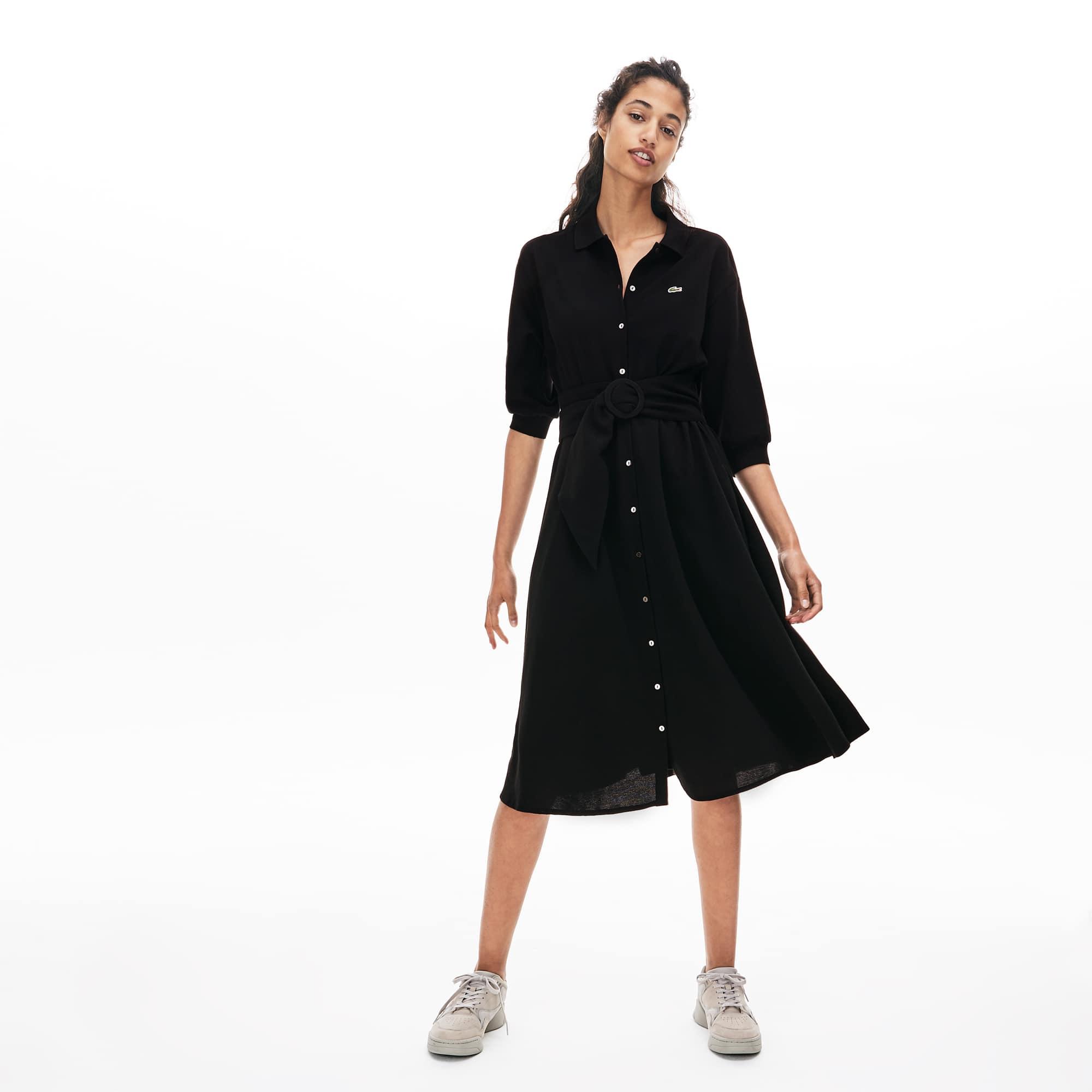 b62e33bb0a578a Robes & Jupes | Vêtements Femme | LACOSTE