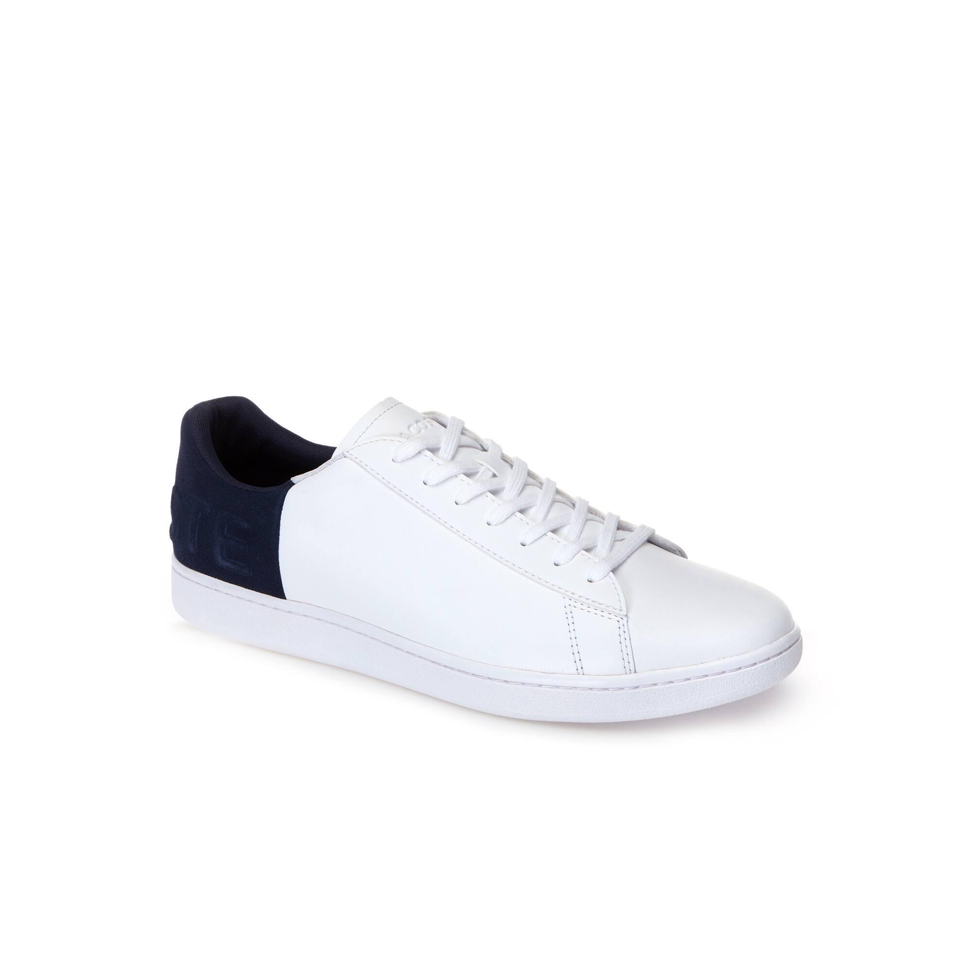 abc489d5542 Sneakers Carnaby Evo homme en cuir et suède ...