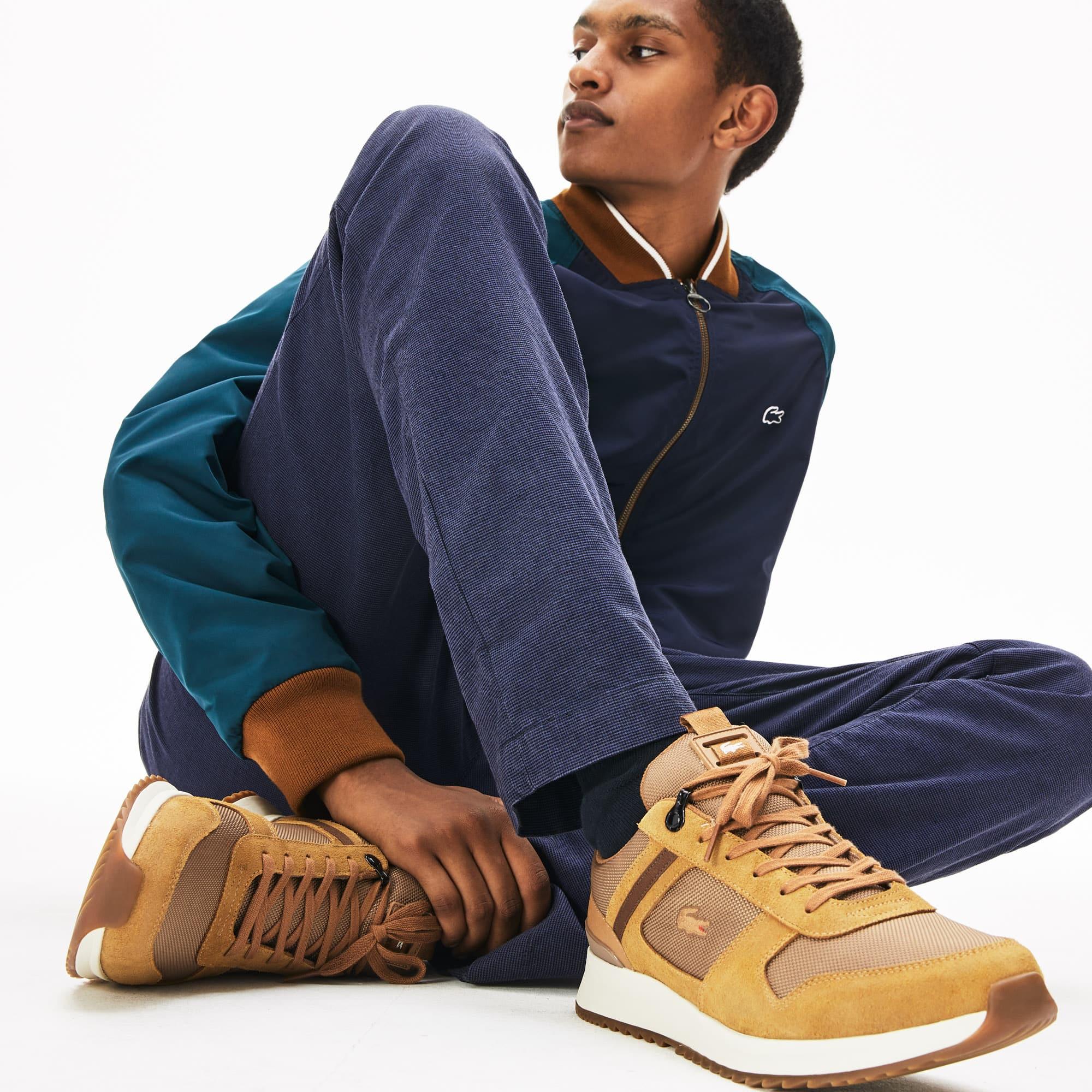 HommeLacoste Sneakers Sneakers Et HommeBaskets Chaussures HommeBaskets CWrdxoeB