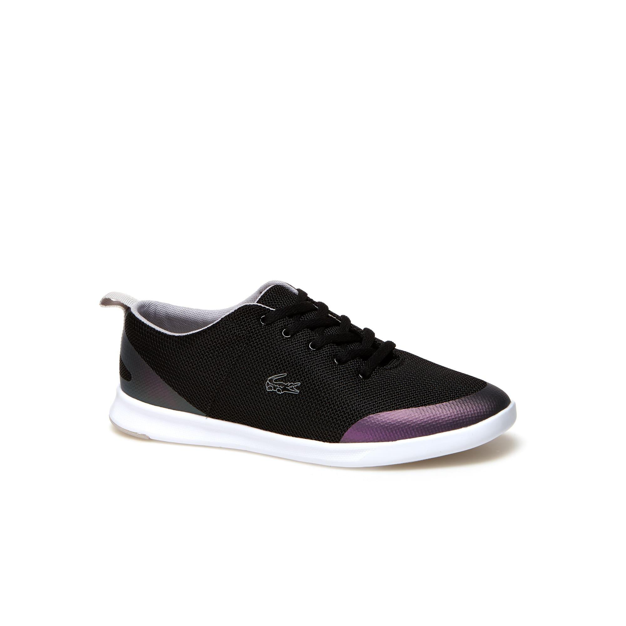 Sneakers Avenir en textile uni