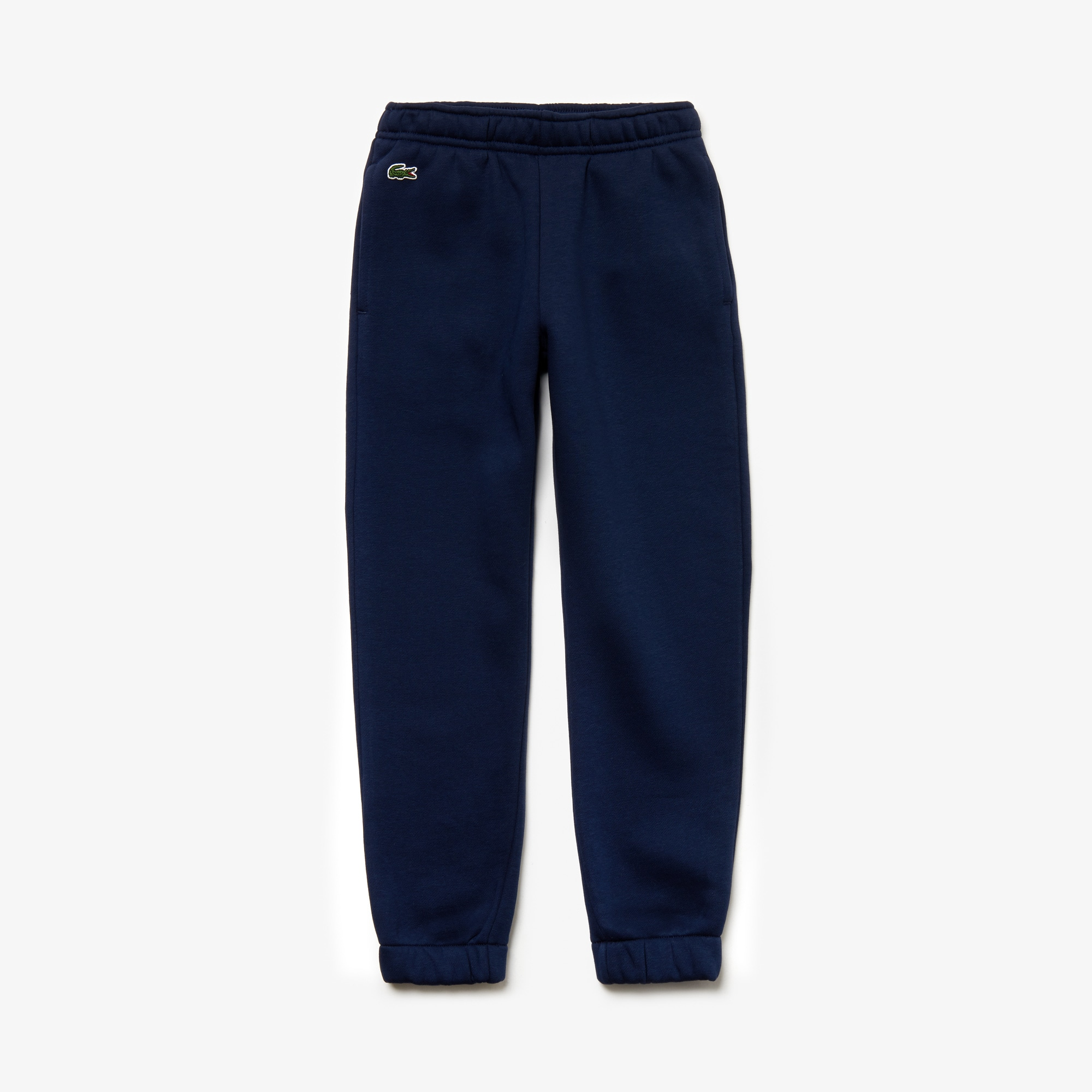 Pantalon de suvêtement Enfant Tennis Lacoste Sport en molleton