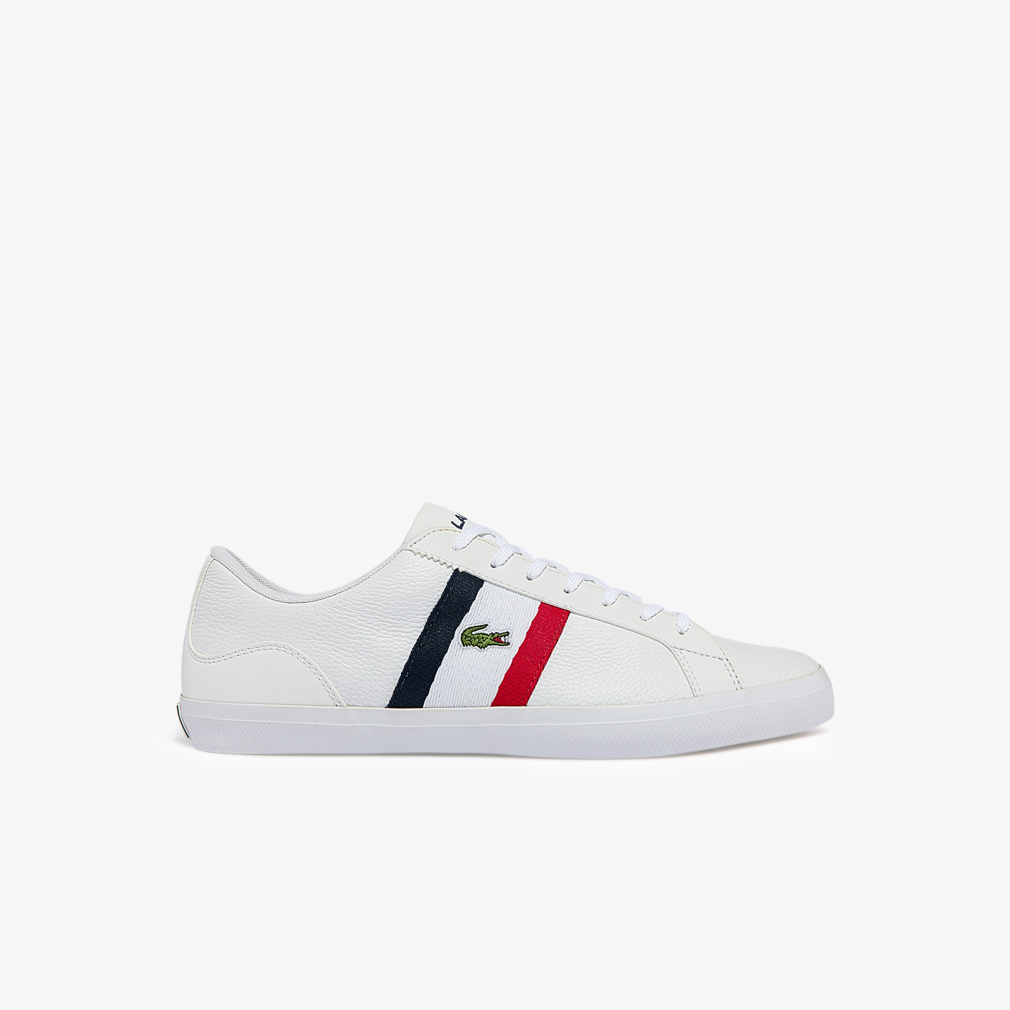 Sneakers homme, baskets et chaussures homme   LACOSTE 214f6b4ca0b1