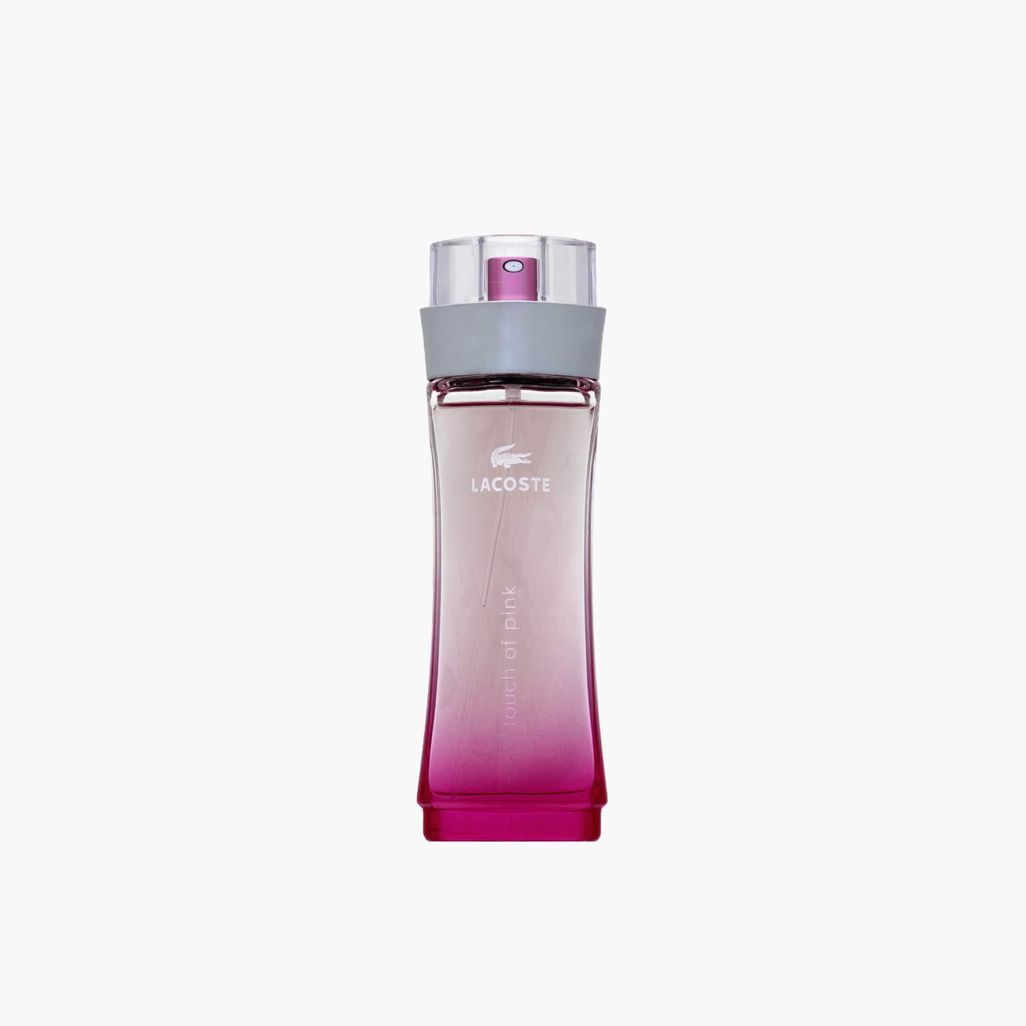 Eau de Toilette Touch of Pink 90ML