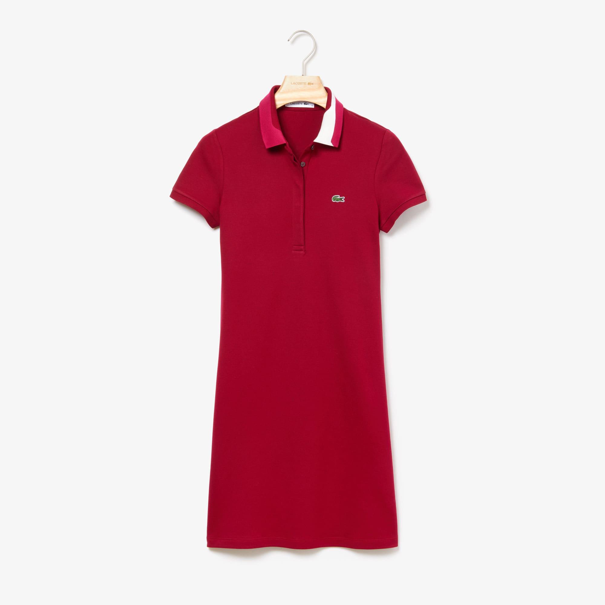 b08b9a686a Robes & Jupes   Vêtements Femme   LACOSTE