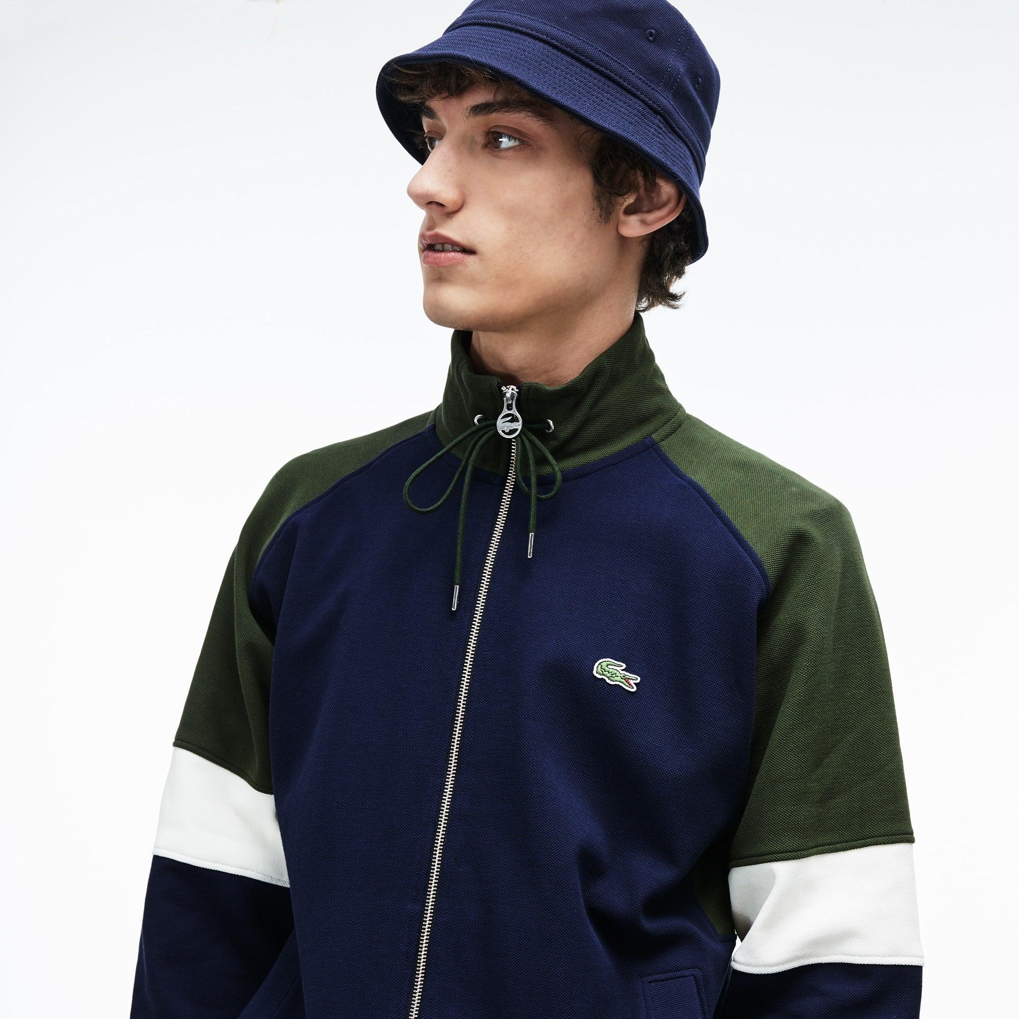 22910902600f51 Sweatshirts   Vêtements Homme   LACOSTE