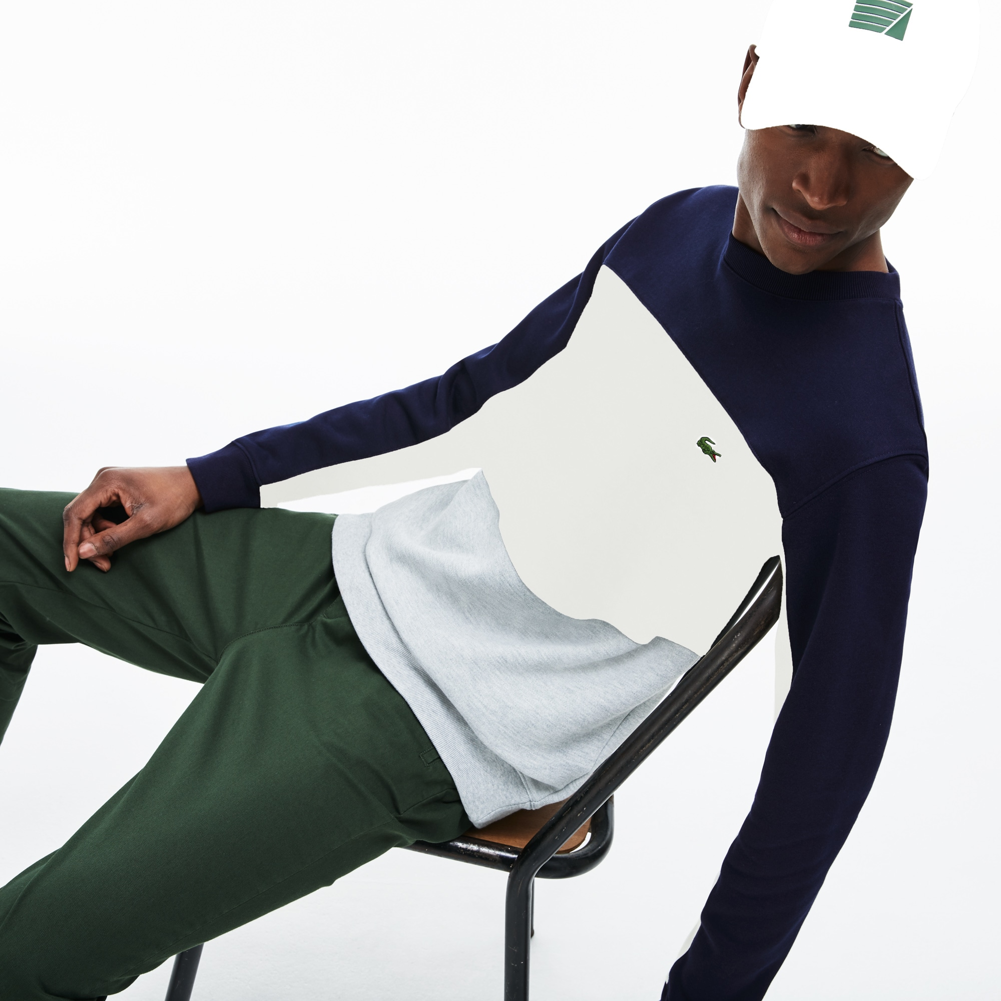 Été Printemps Nouvelle Lacoste Collection Nouvelle Collection OxwpwqI7a