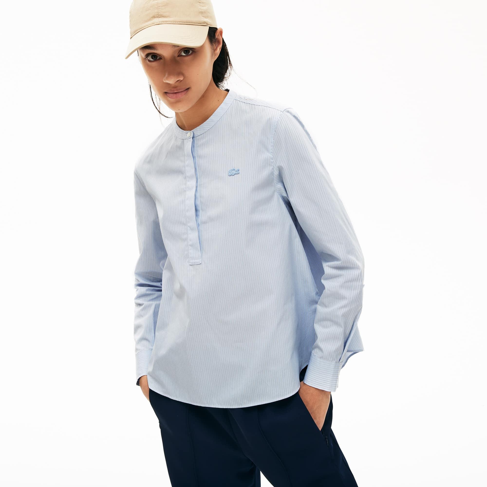 Chemises Et Hauts | Vêtements Femme | LACOSTE