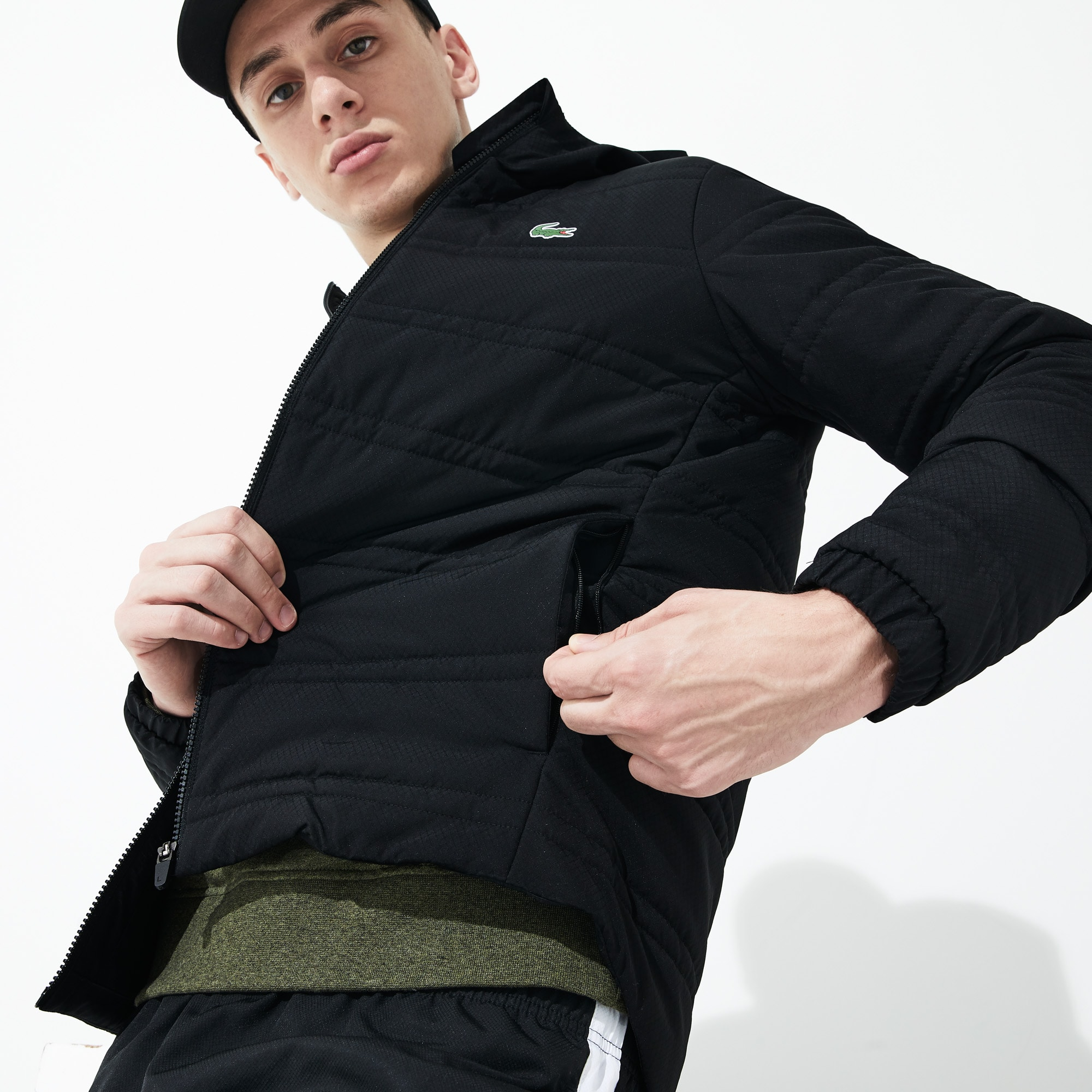 Homme Lacoste Homme Lacoste Homme BlousonsVêtements Manteauxamp; BlousonsVêtements Manteauxamp; Manteauxamp; BlousonsVêtements 6bgf7yY