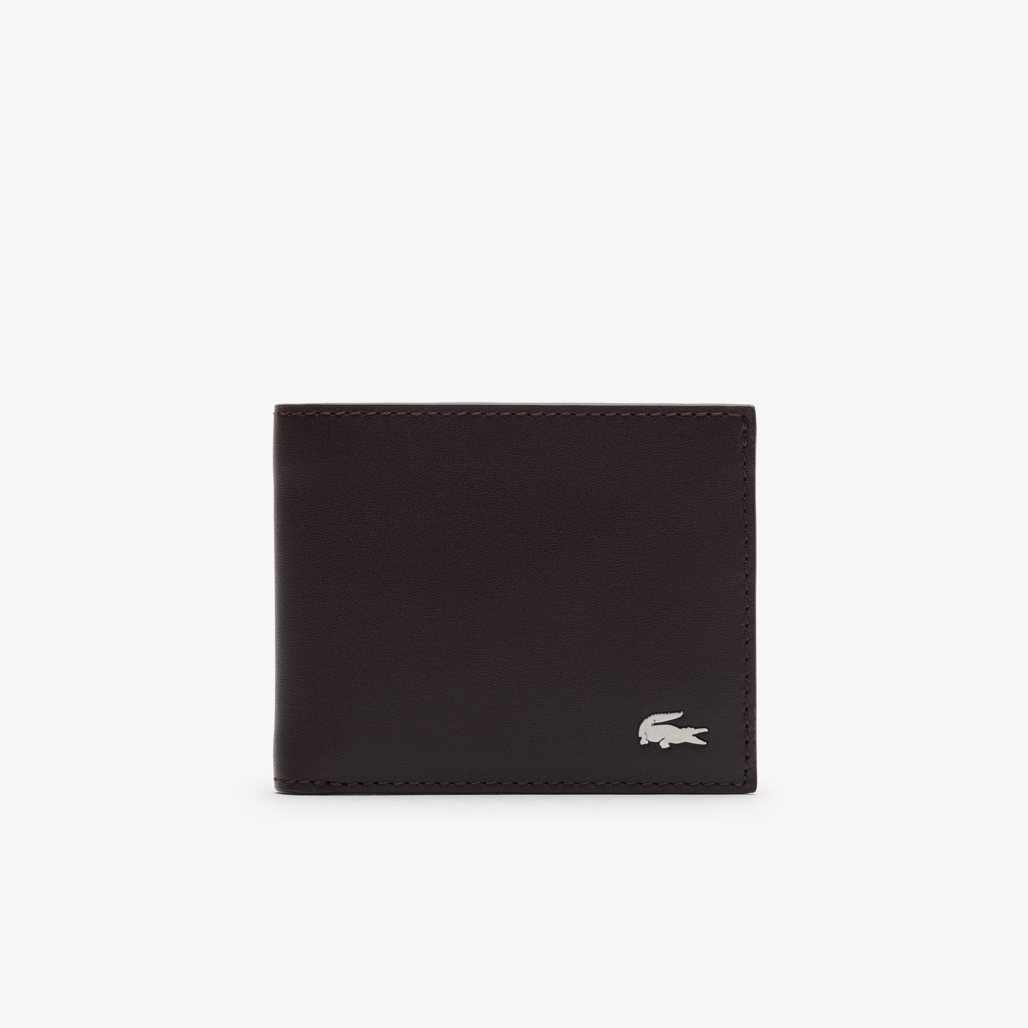 Portefeuille FG en cuir avec porte Carte Identité