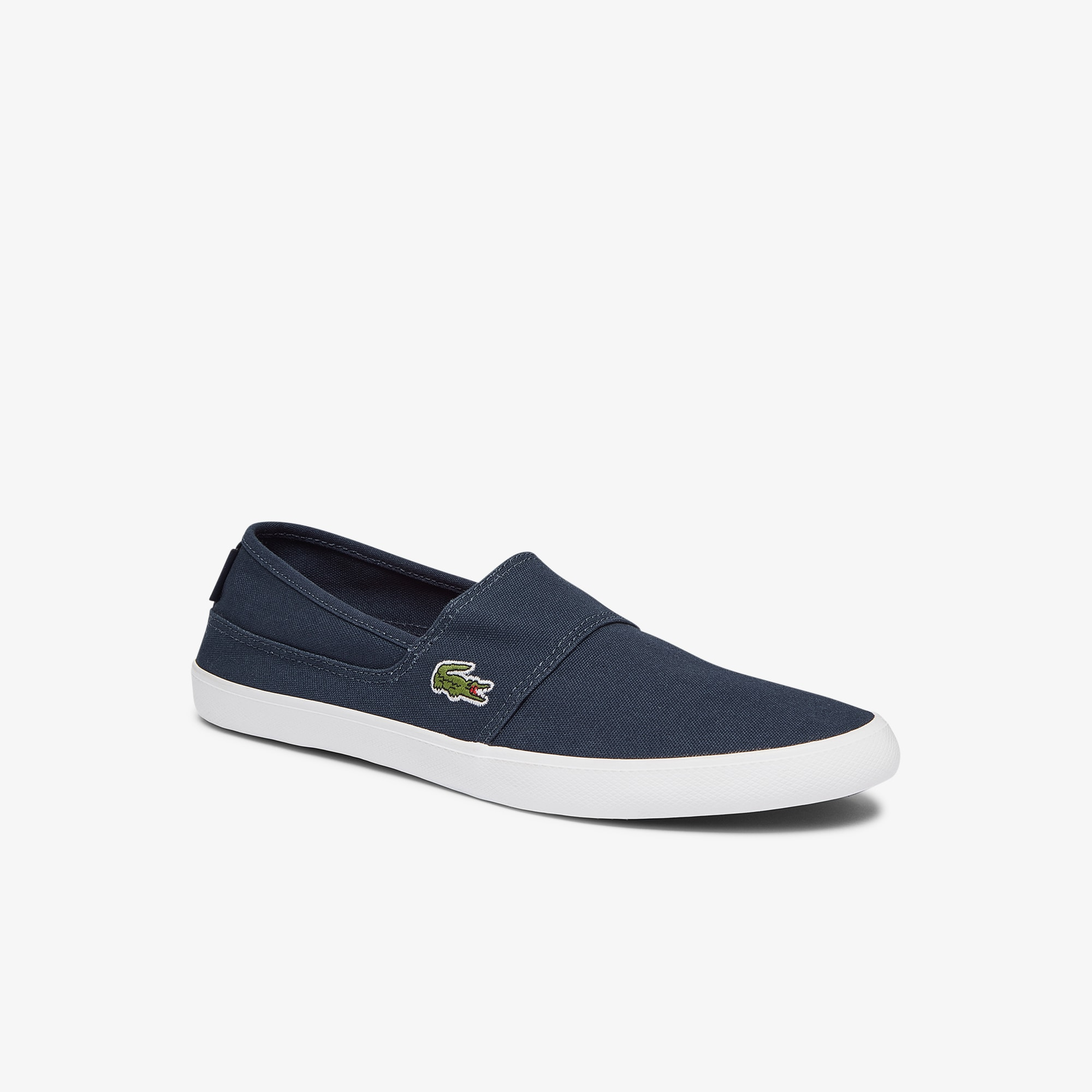 038f461265 Chaussures en toile | Chaussures Homme | LACOSTE