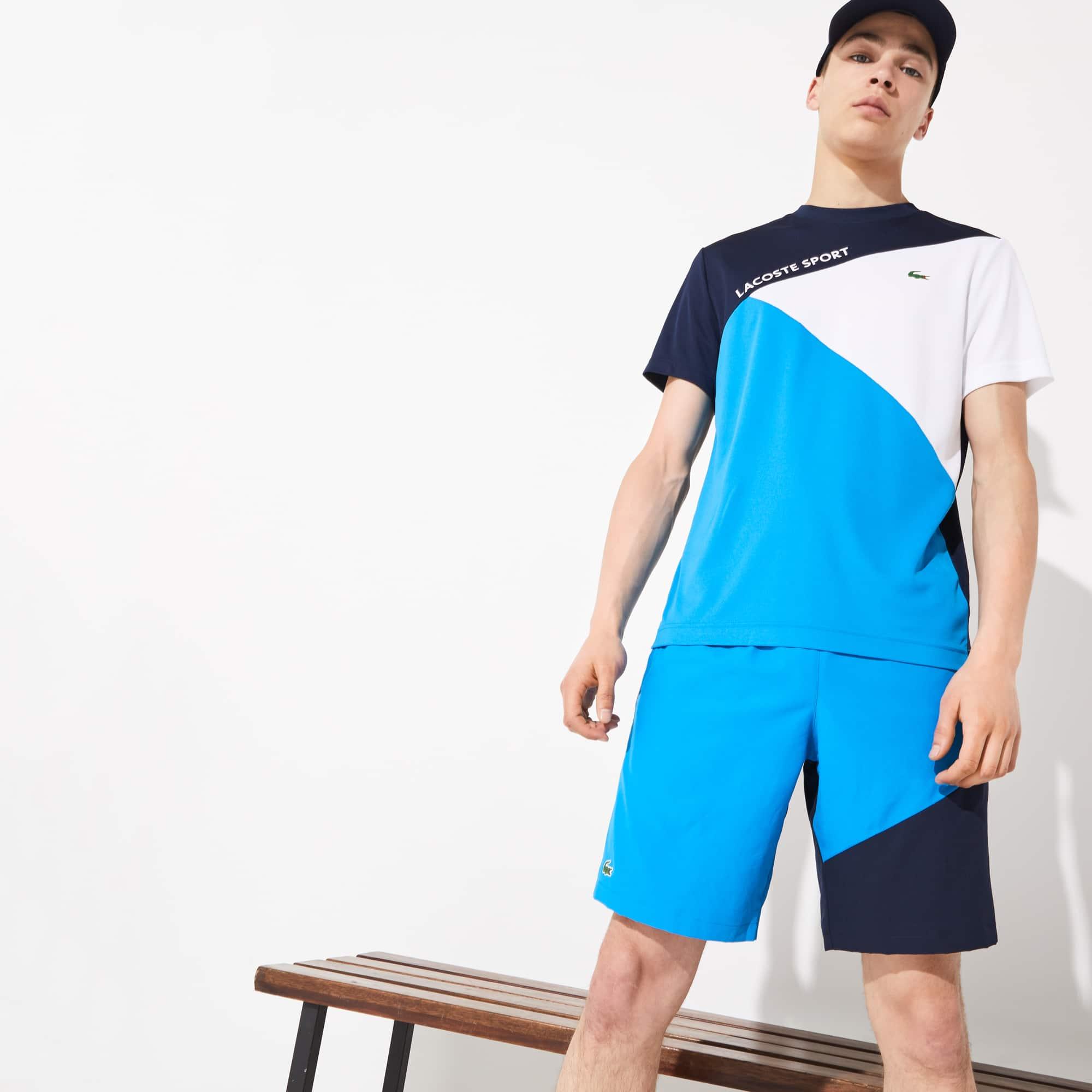0958f19e17 Vêtements de Sport et Accessoires pour Homme | LACOSTE