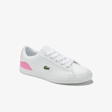 Chaussures Garcon Chaussures Enfant Lacoste