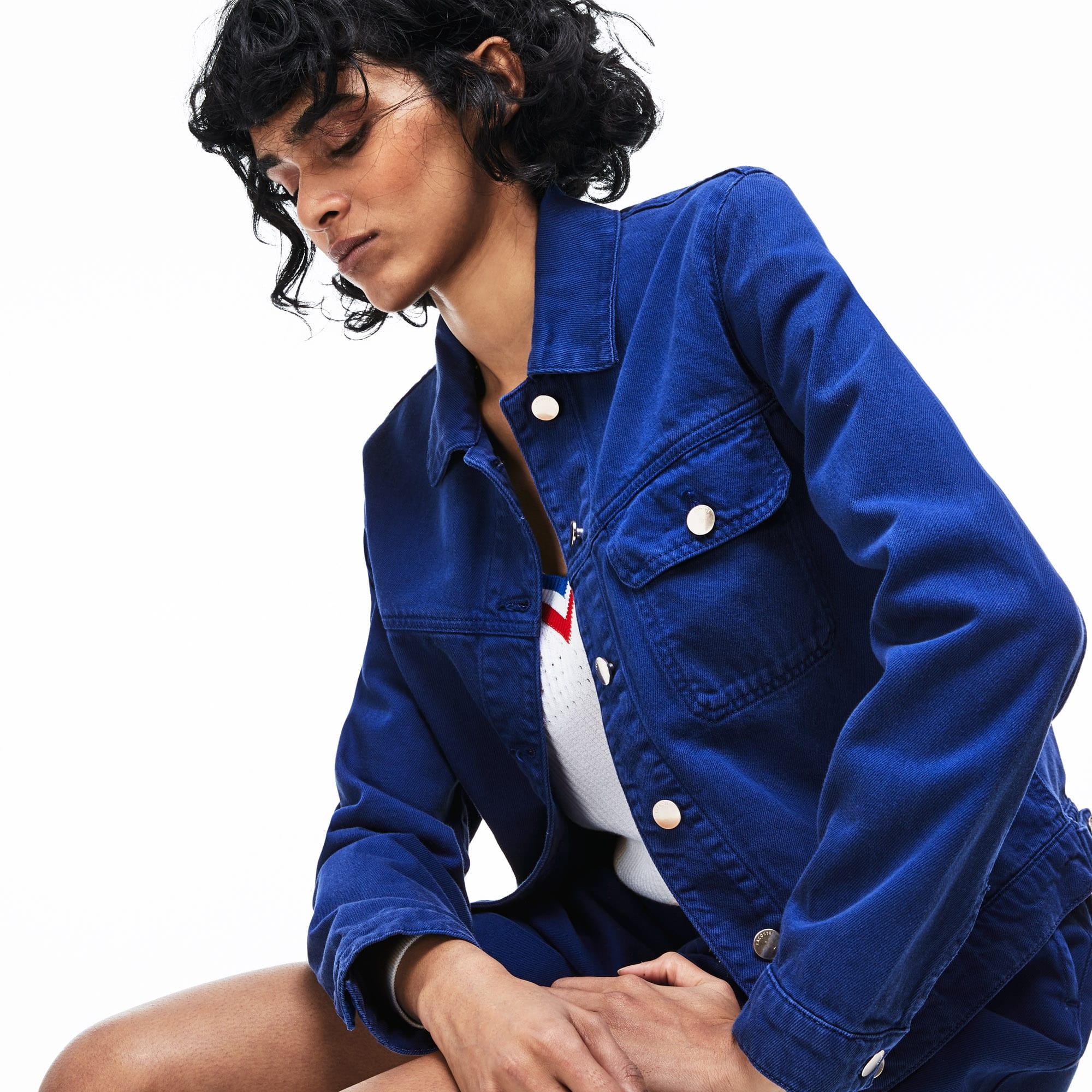 04984507b8 Manteaux & Blousons | Vêtements Femme | LACOSTE