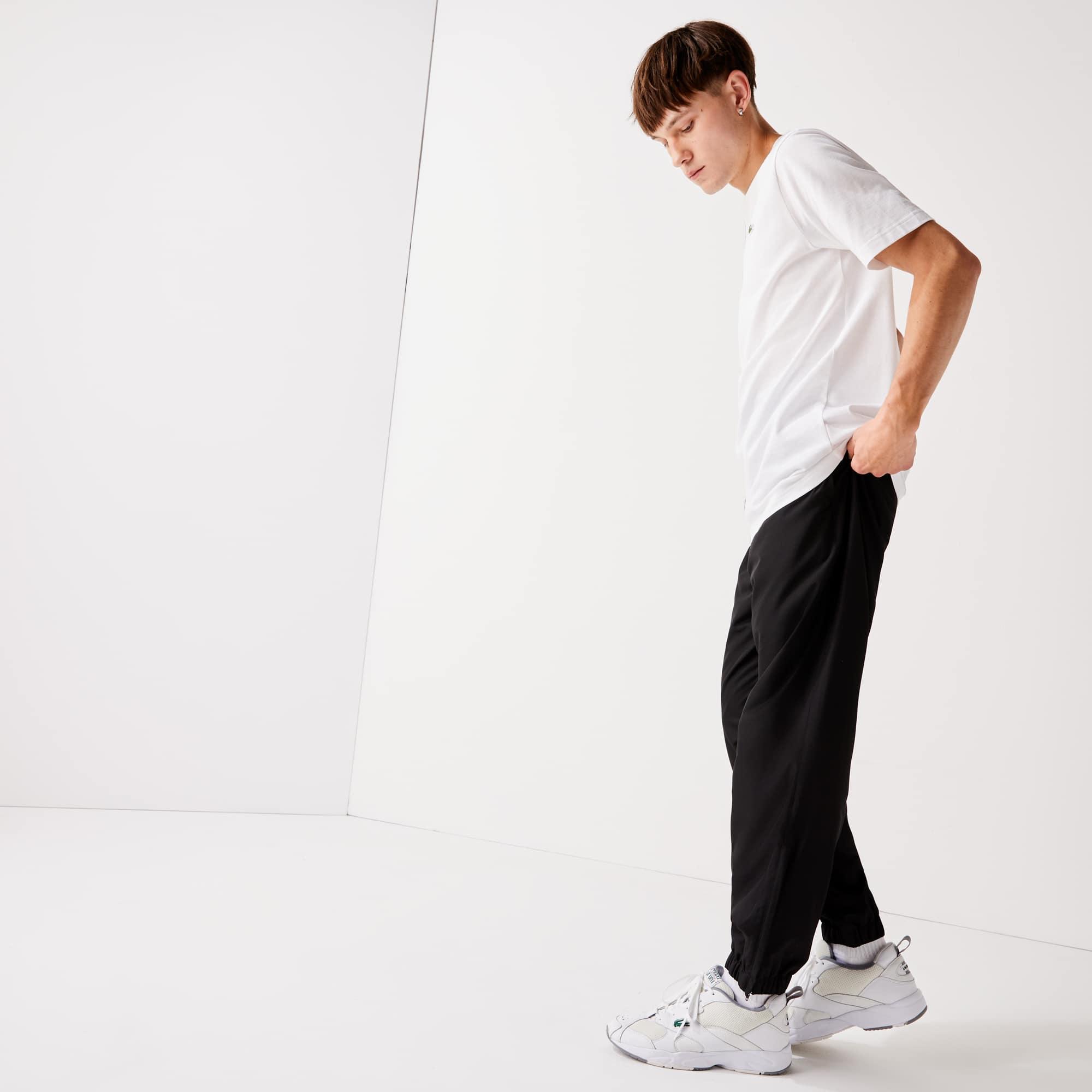 Uni Survêtement Diamante Lacoste Sport Tennis Pantalon De 4qBRwF